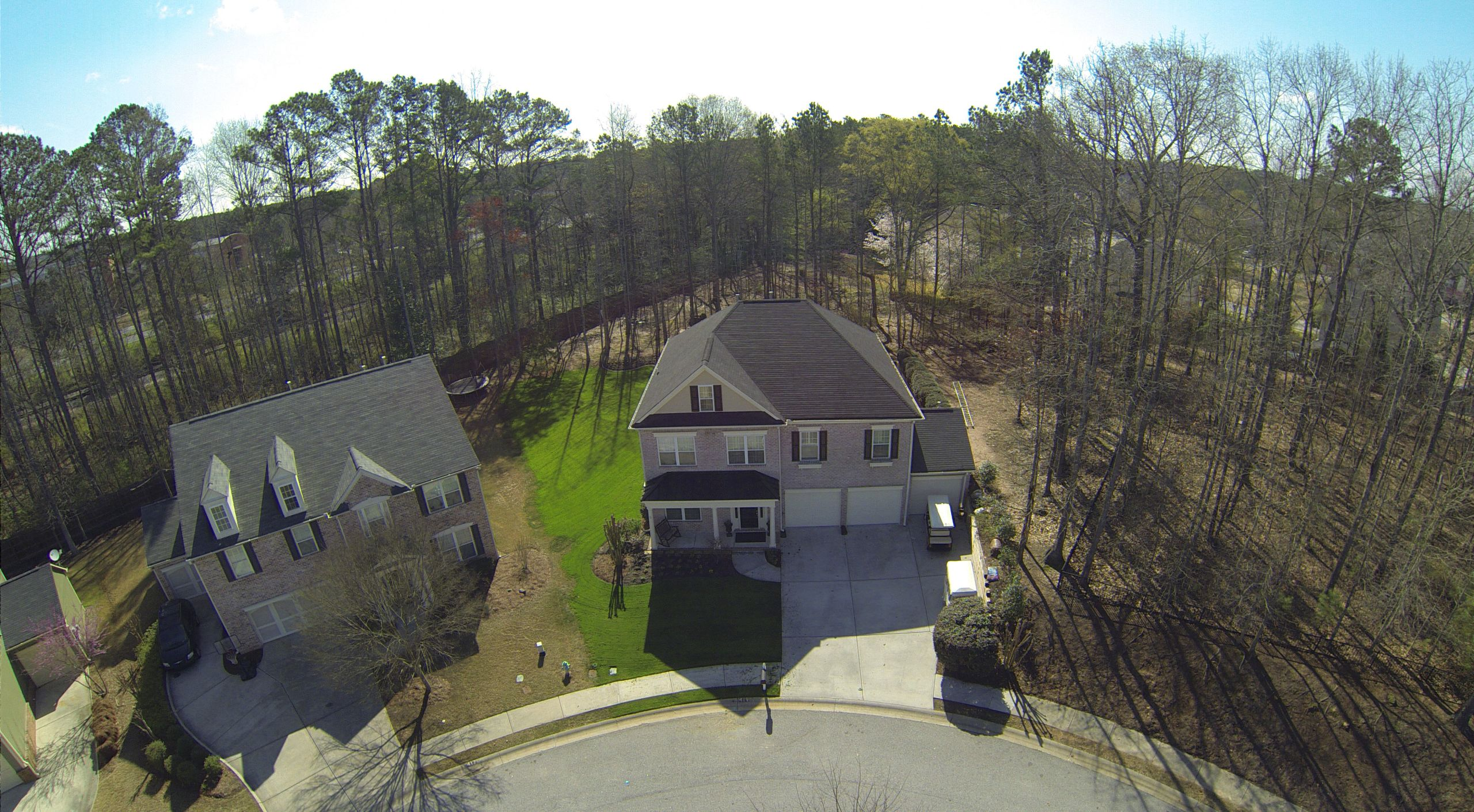 Offering Drone Photography