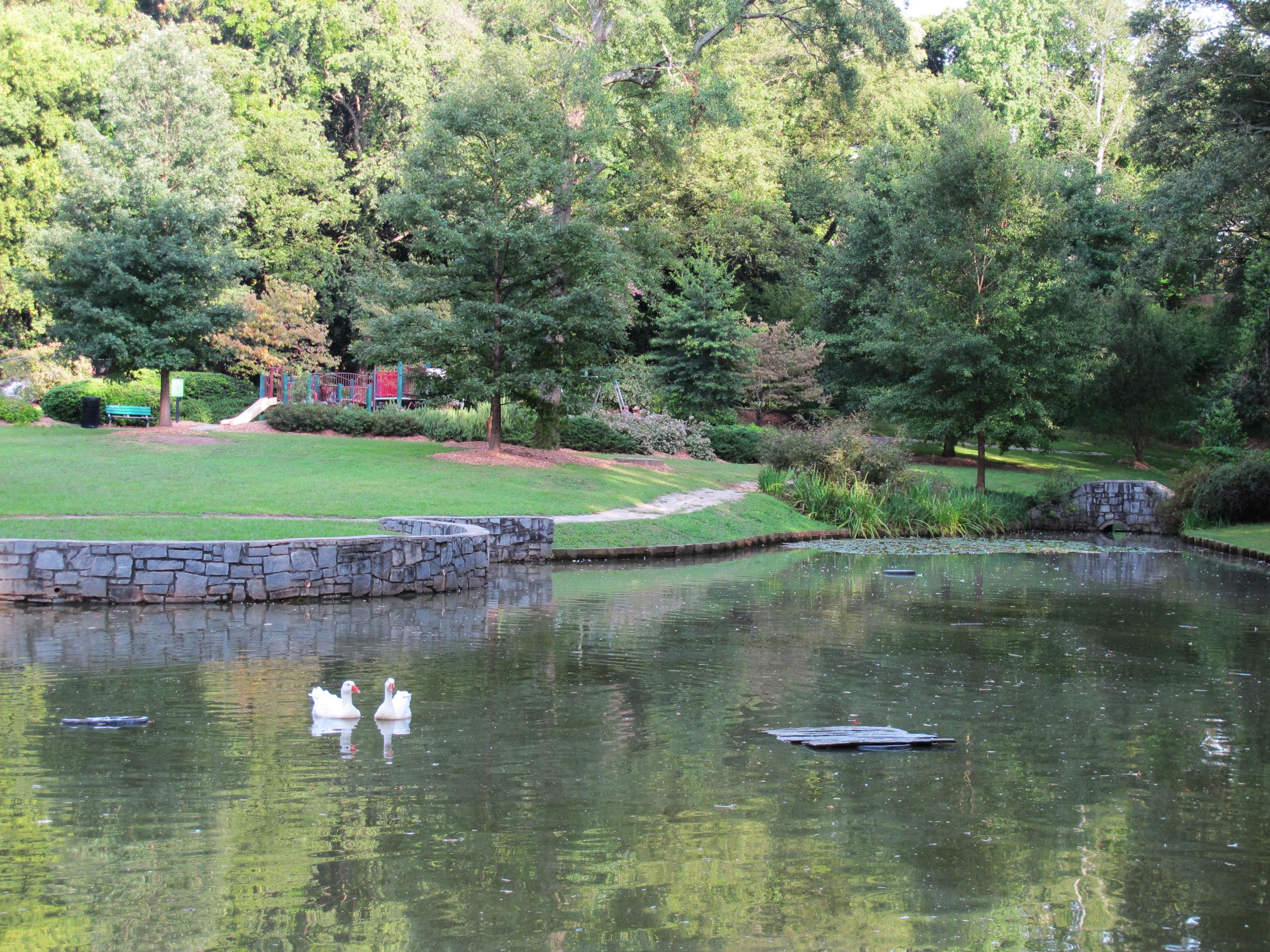 Inman Park - Atlanta