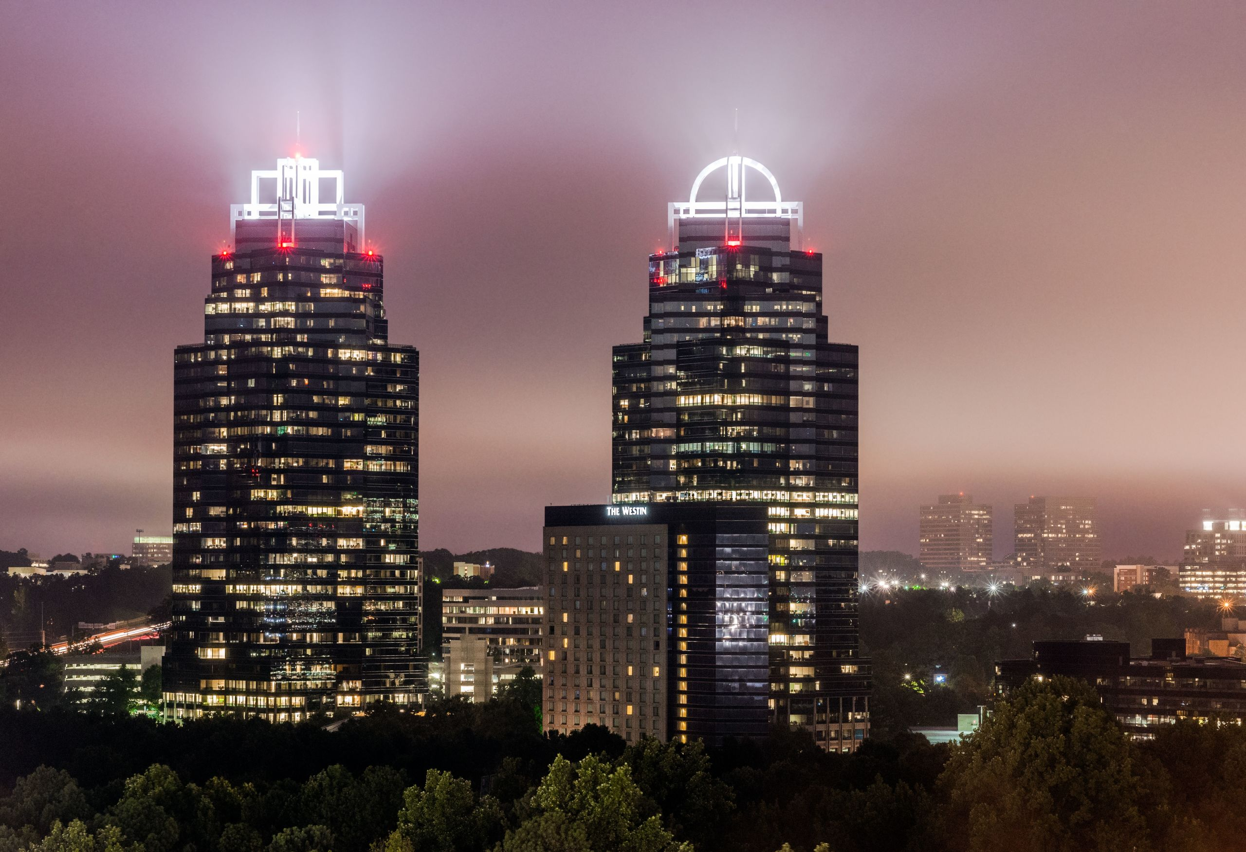 King and Queen - Sandy Springs