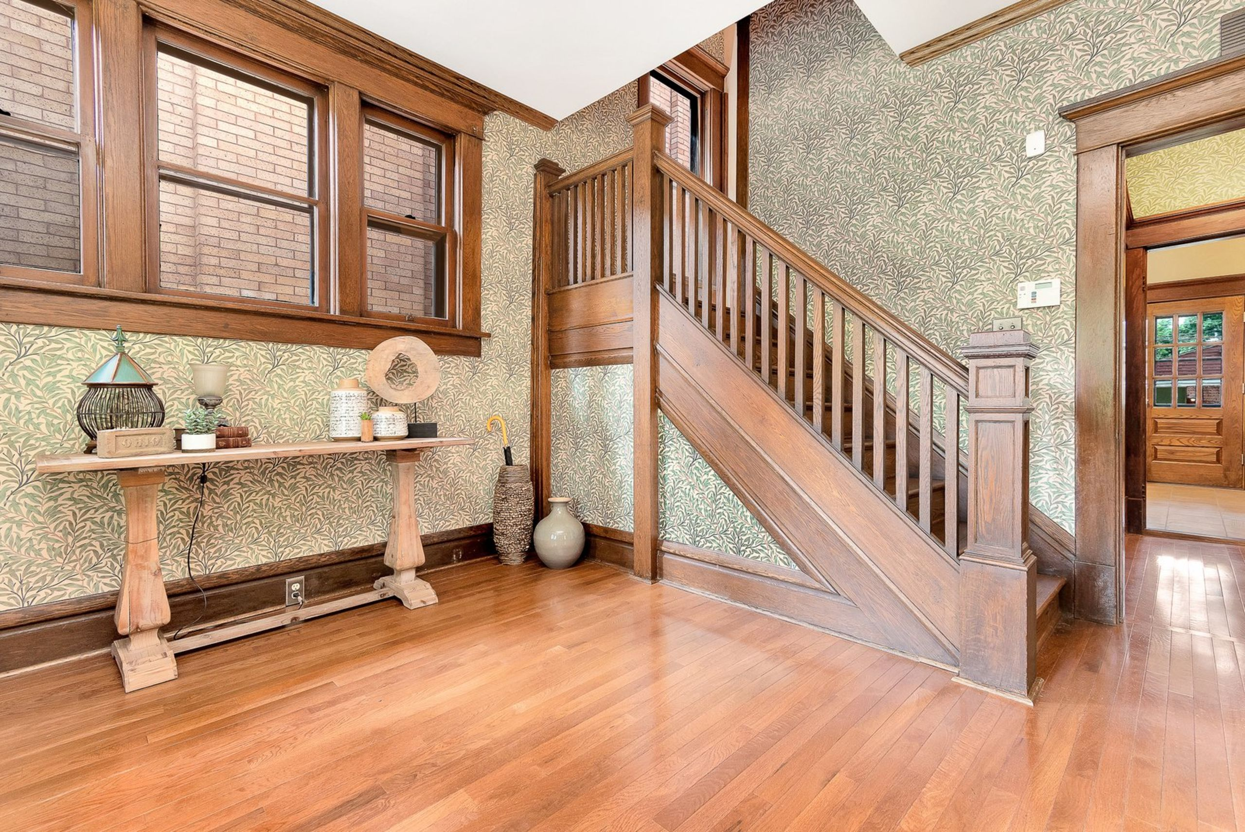 SOLD in Old Oaks - LIST with Al!