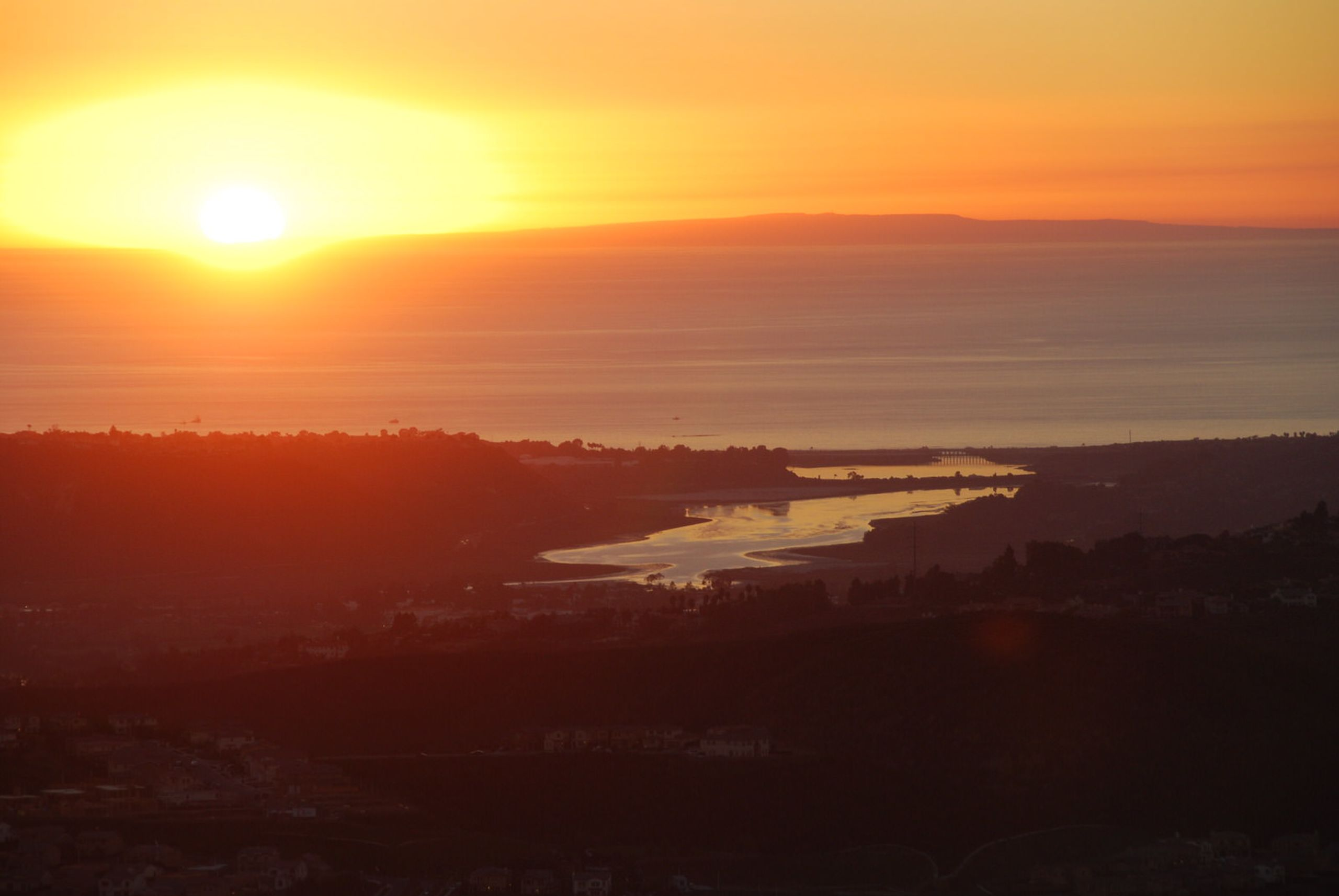 North County San Diego Views