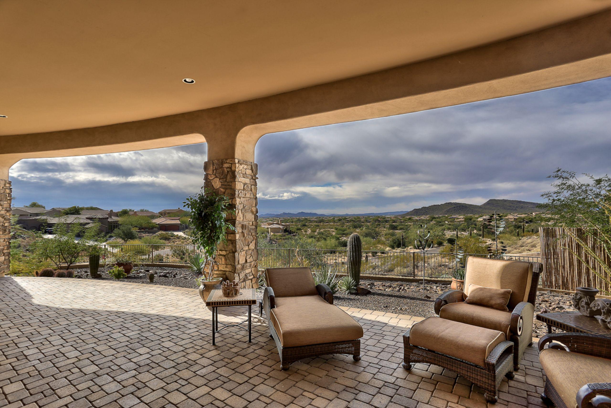 Tramonto Estates ~ Phoenix