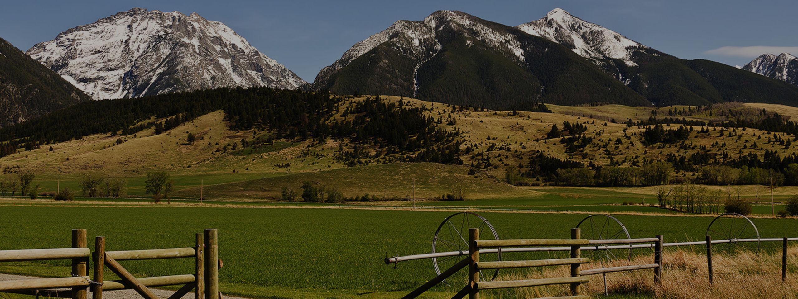 Beautiful Ranch Properties