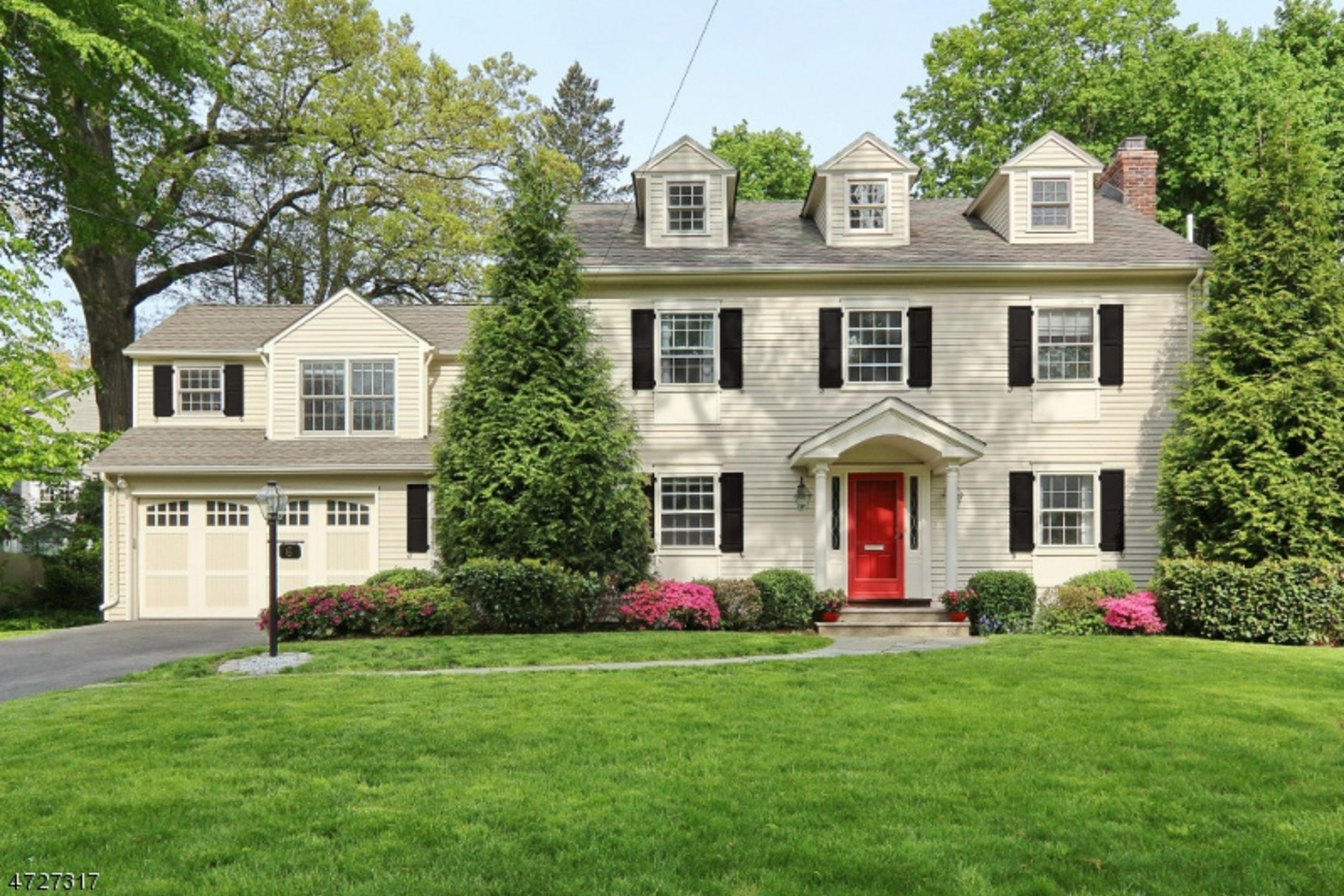 JUST LISTED 81 Rector Street, Millburn, NJ