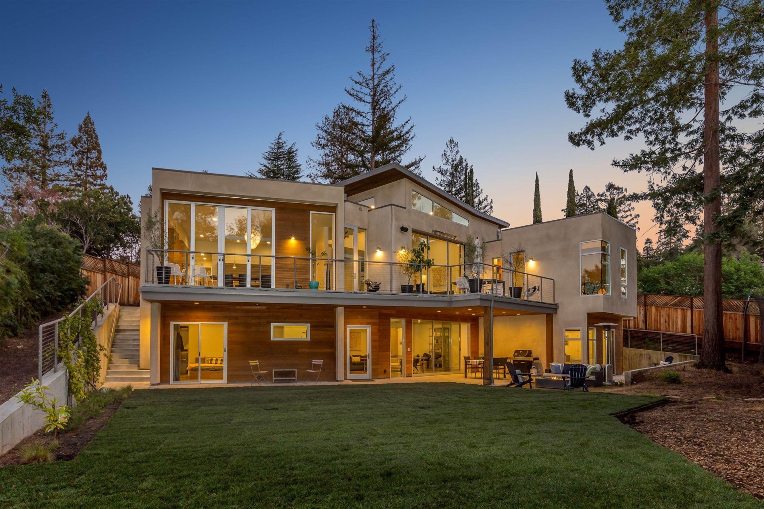 454 Cypress Drive - Los Altos [sold]