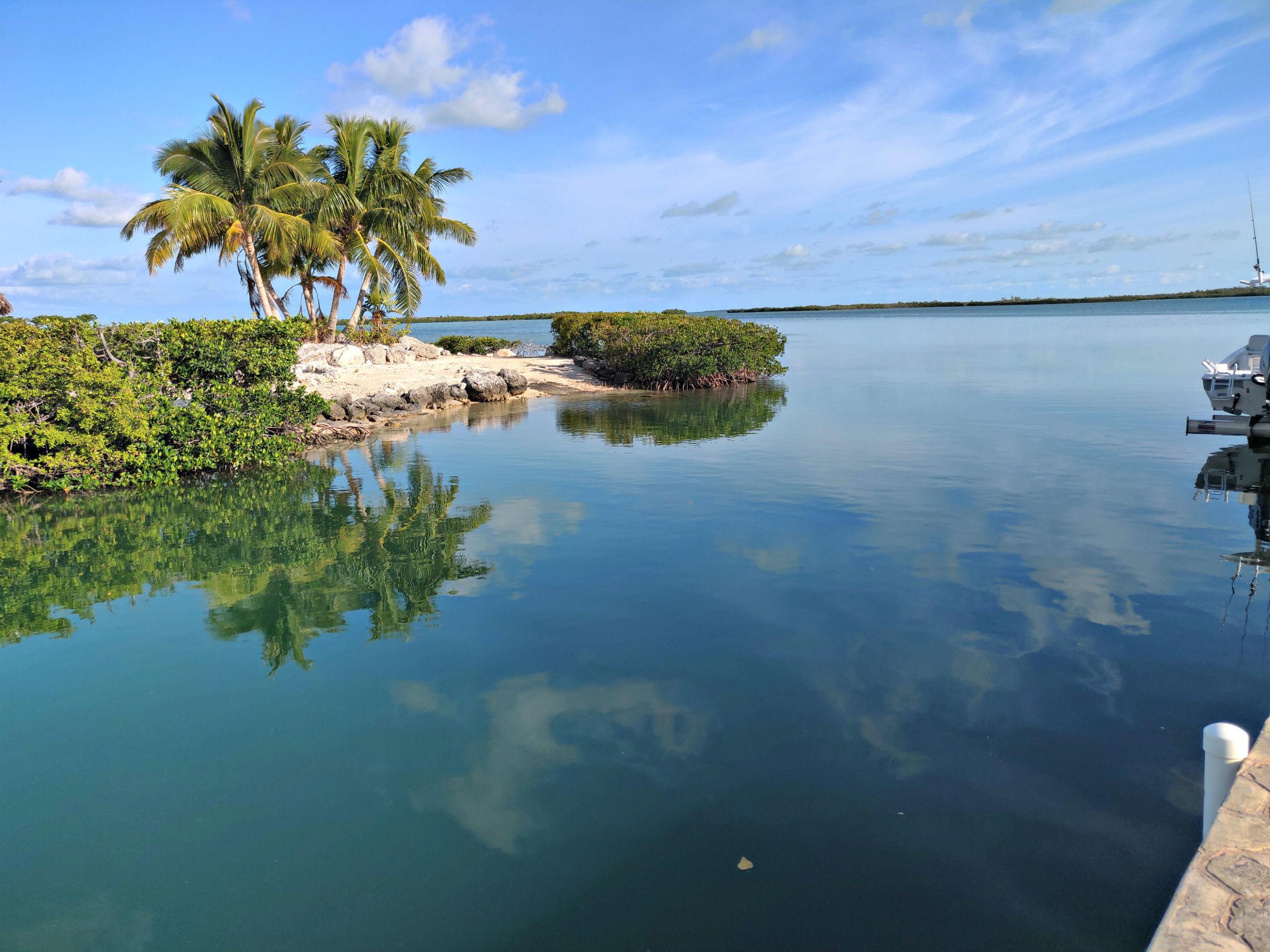 Open Water View - 1 Palmetto Dr., Big Coppitt