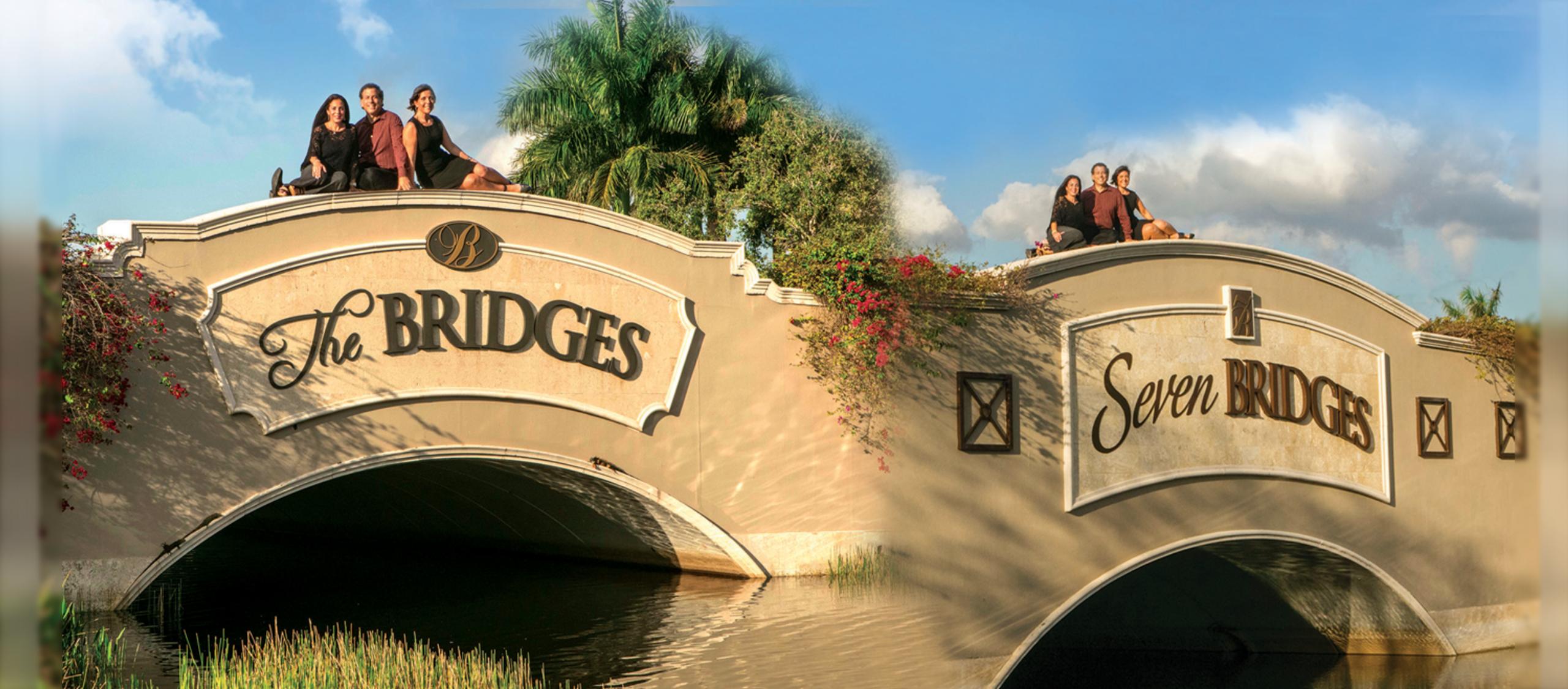 We Specialize In Both The Bridges & The Seven Bridges