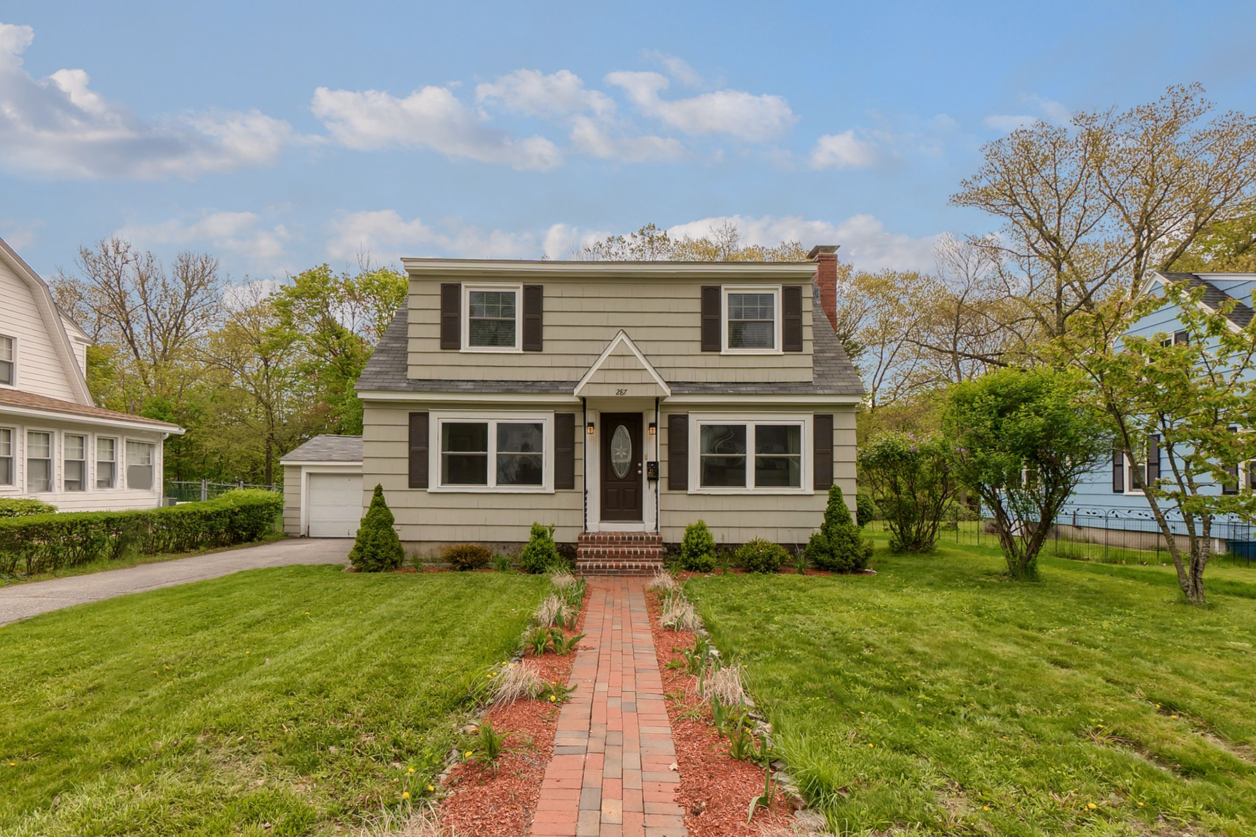 SOLD - 287 N MAIN STREET ANDOVER MA 01810