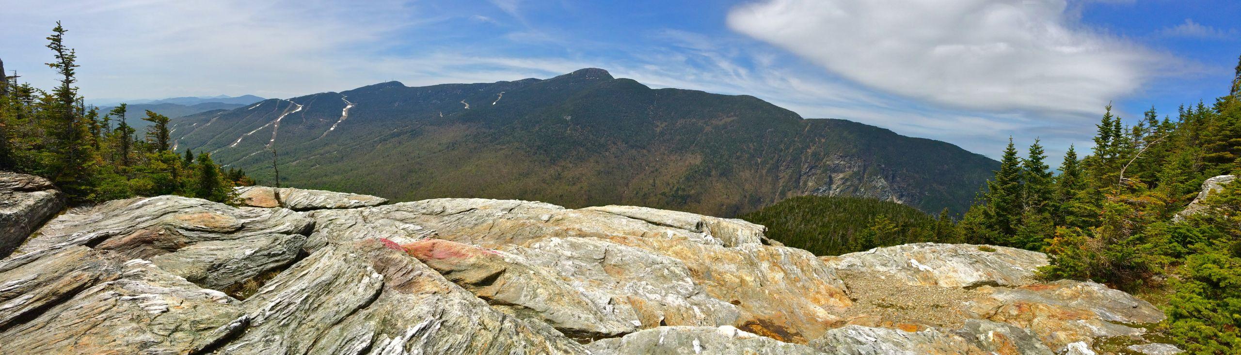 Spruce Peak Lookout
