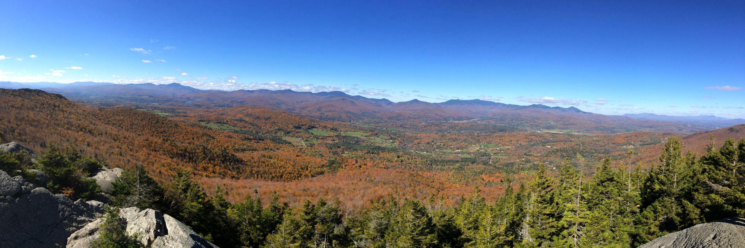 Pinnacle Hike