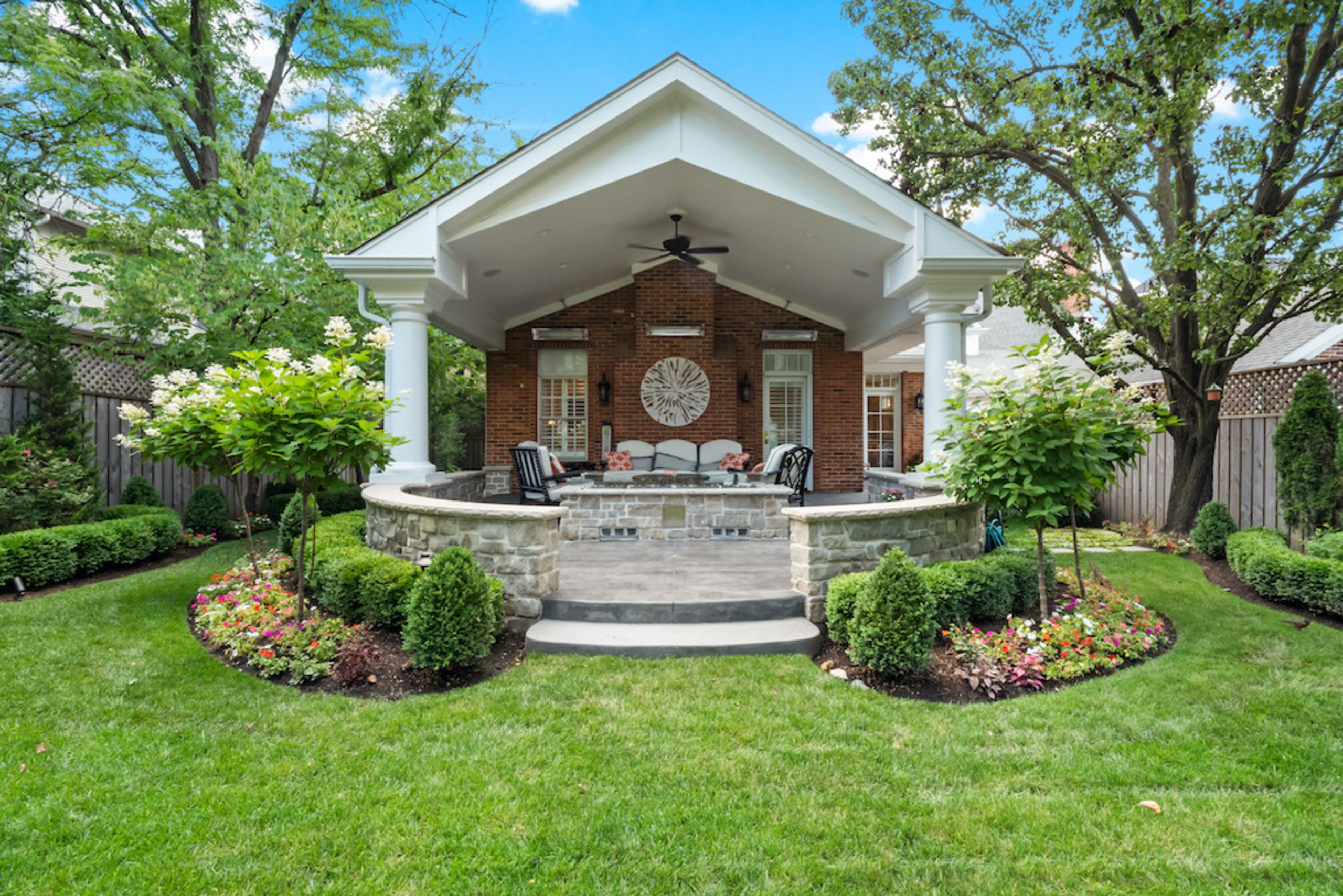 213 N Bemiston Avenue | Clayton Missouri