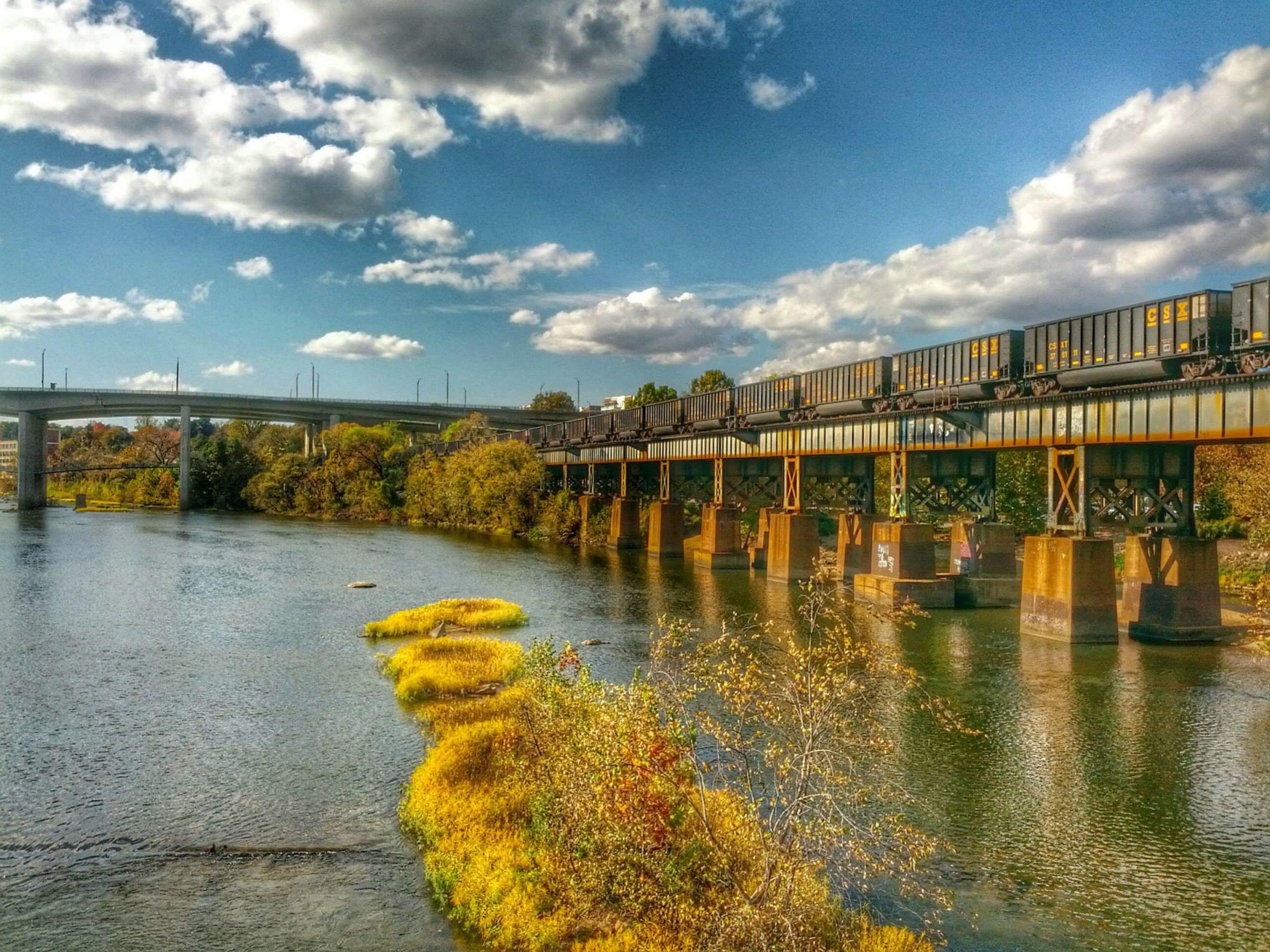 History runs through the Richmond region