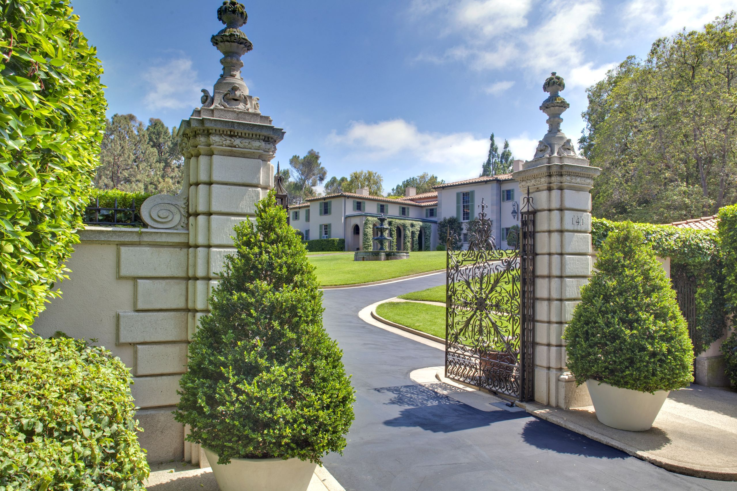 The Iconic Owlwood Estate - Sold - $90,000,000