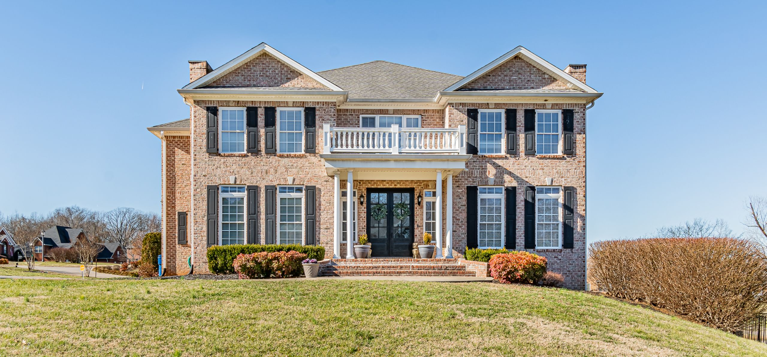 Immaculate Executive Homes