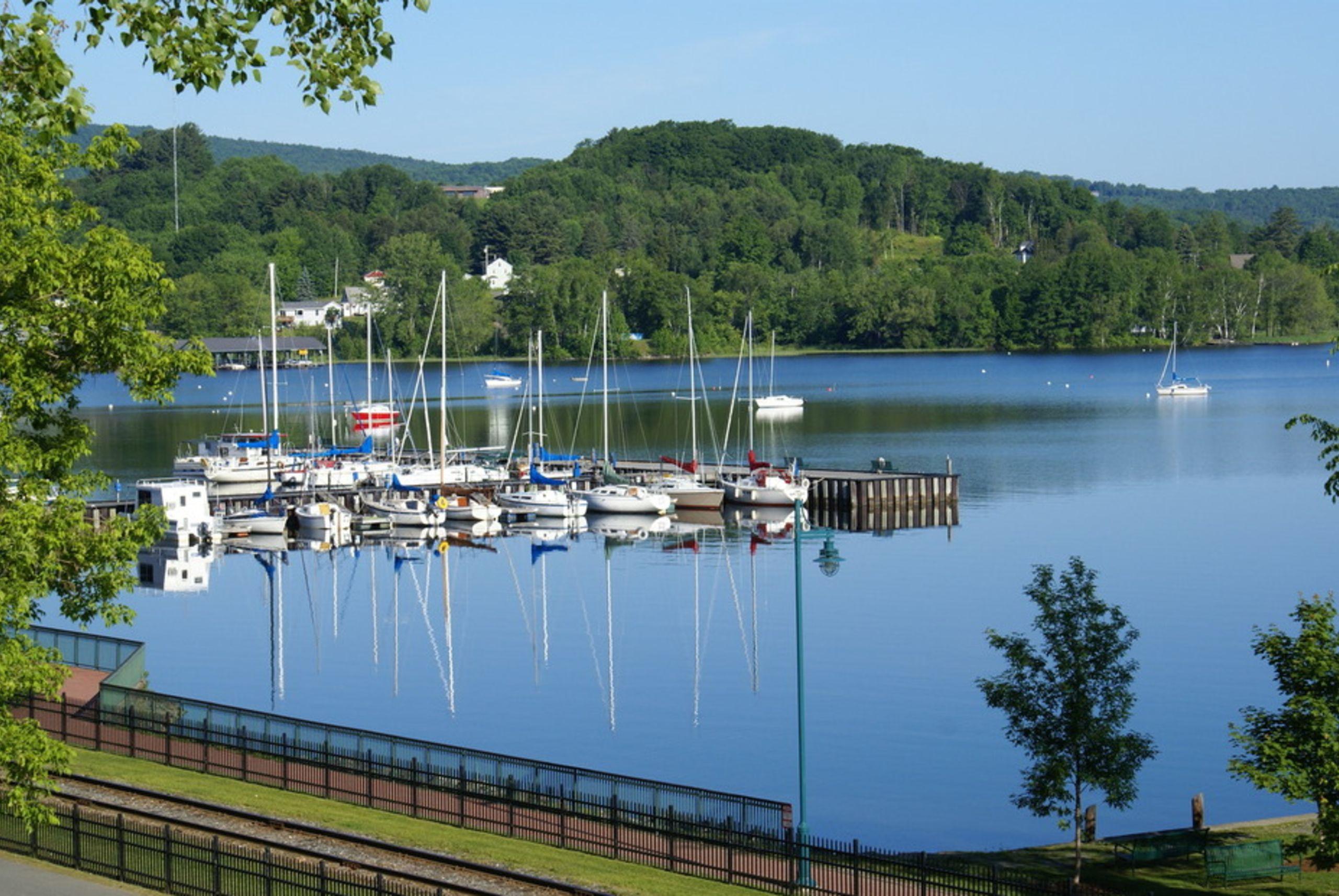 Enjoy Vermont's Lakes & Ponds
