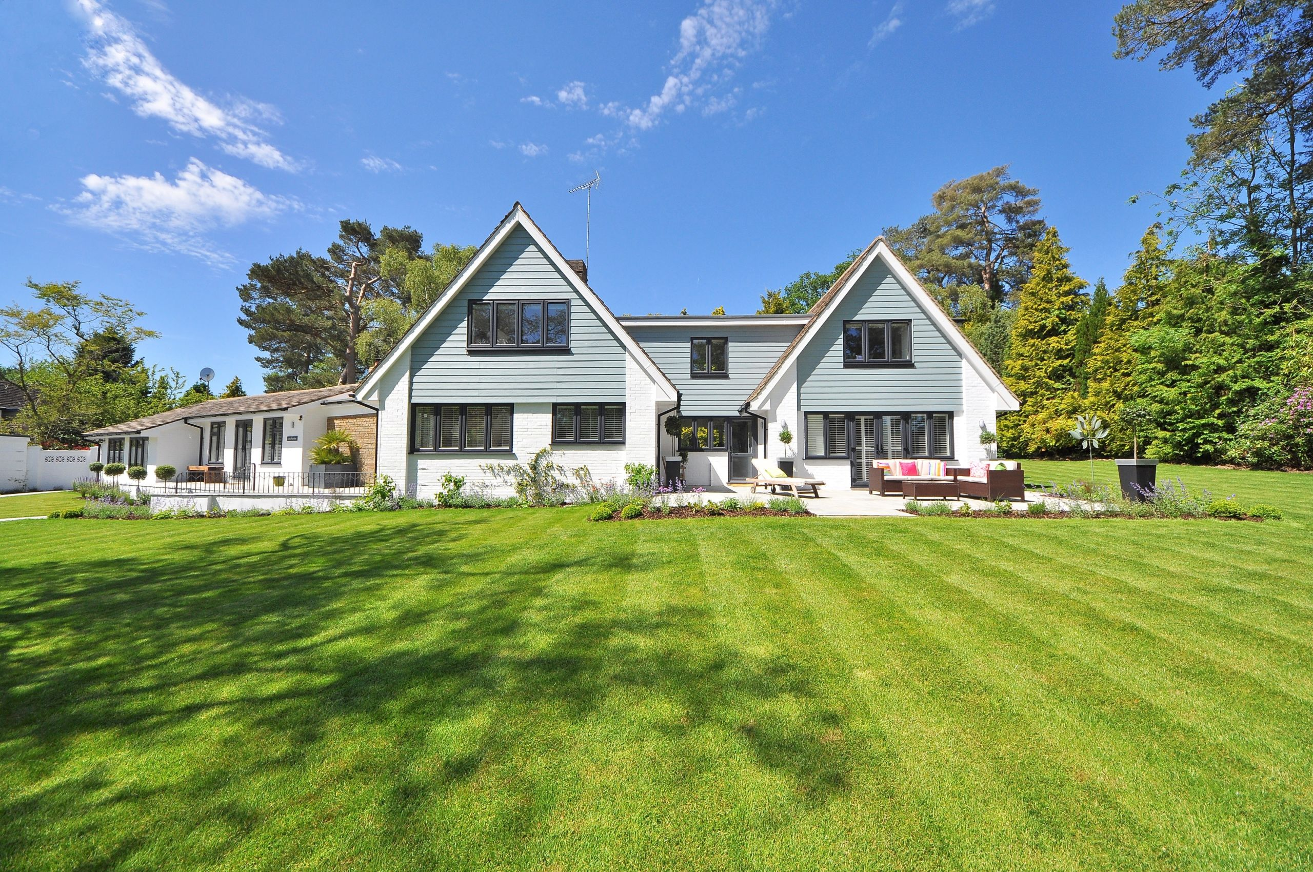 Charming and classically inspired properties