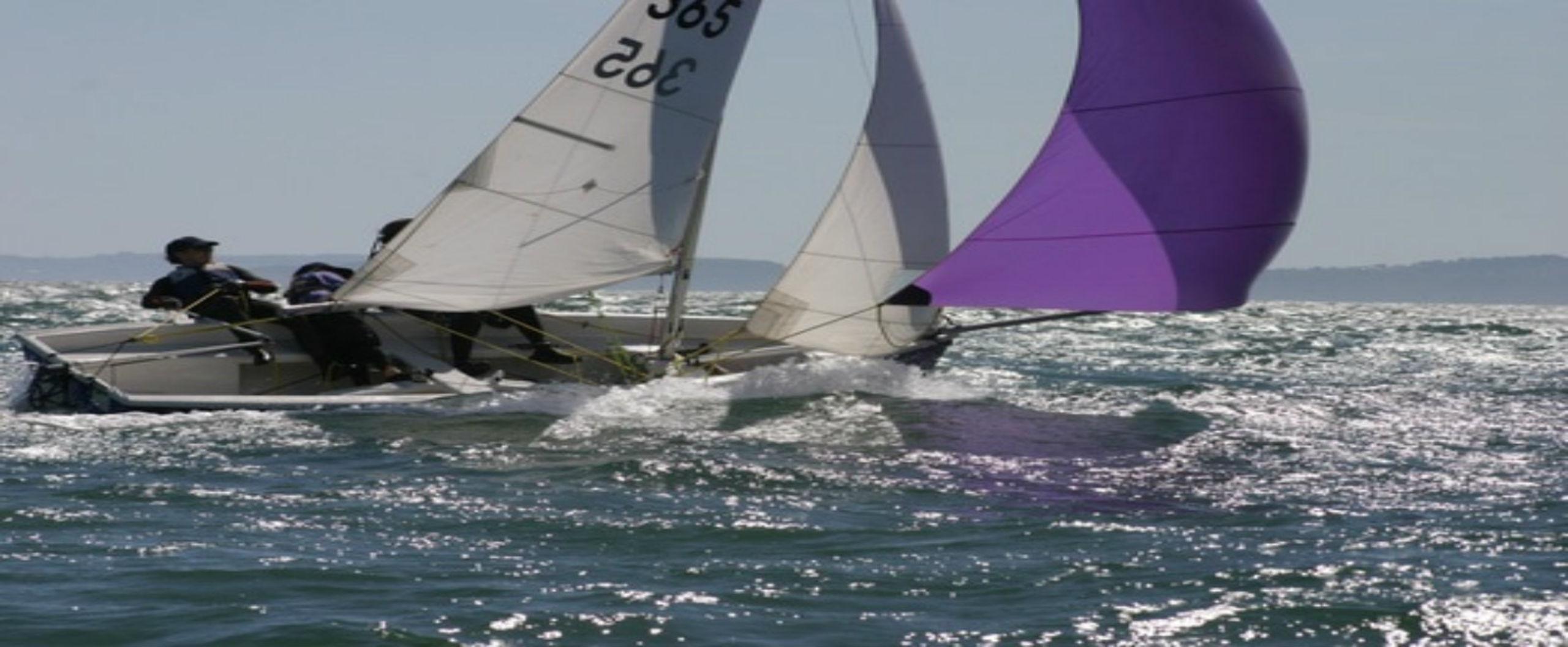 Charlotte Harbor World Class Sailing Destination