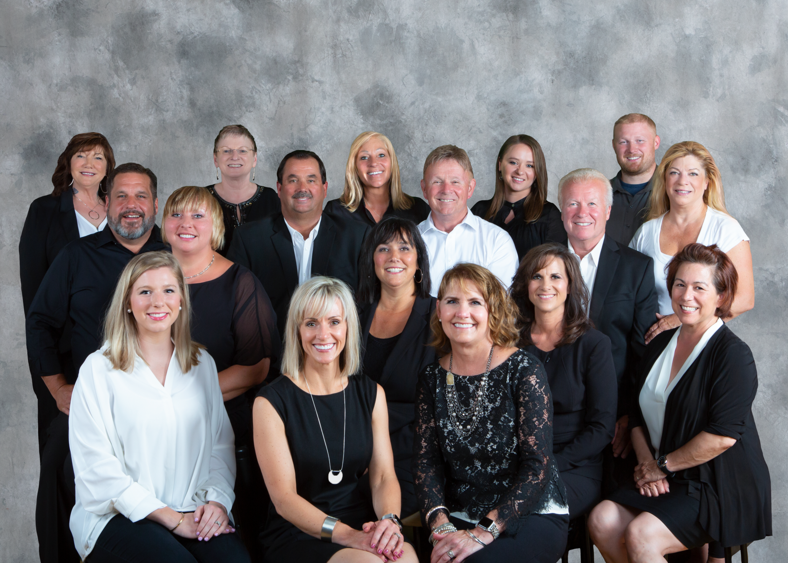Learn the Castle Rock Realty Difference