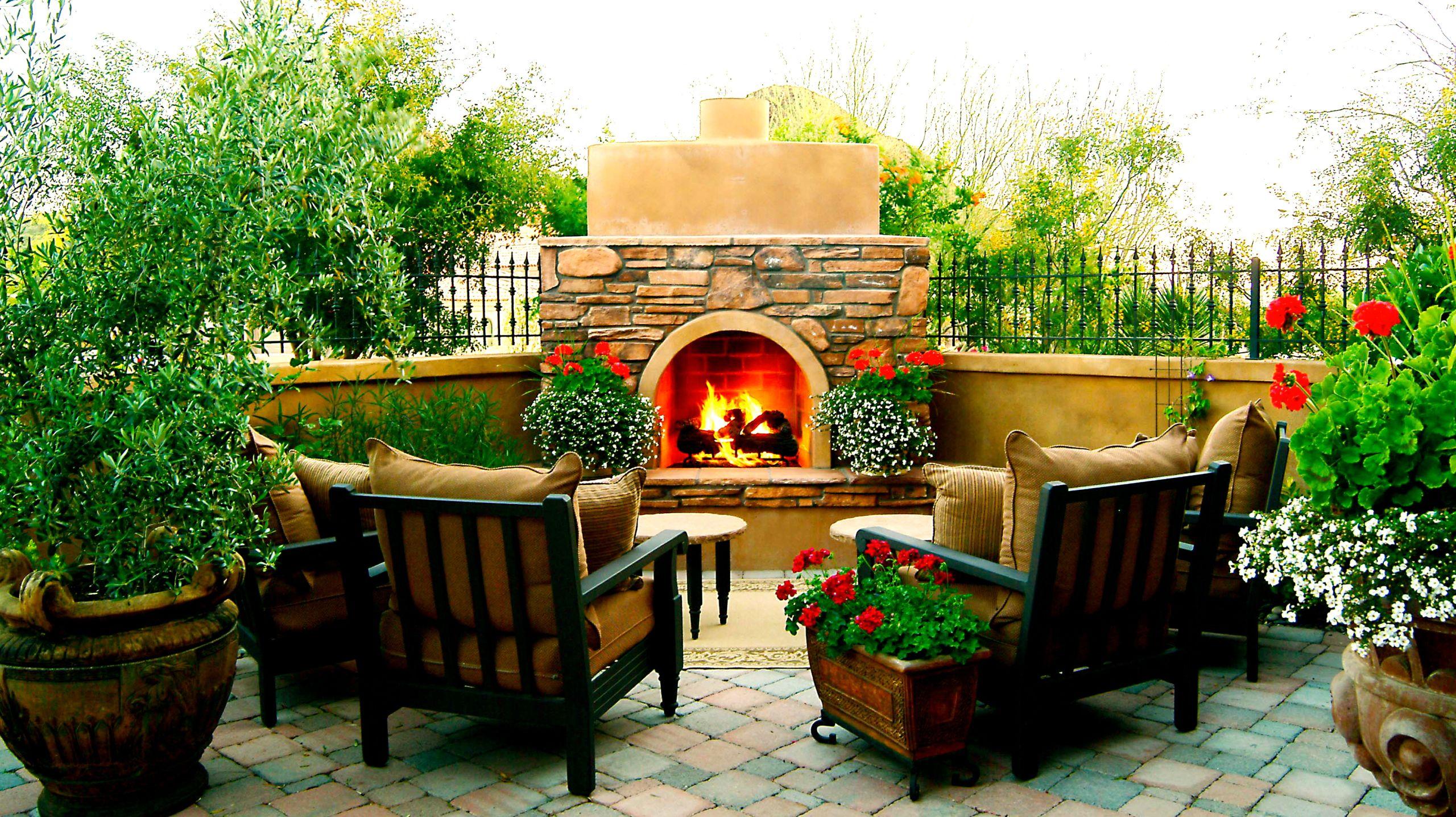Arizona Outdoor Living