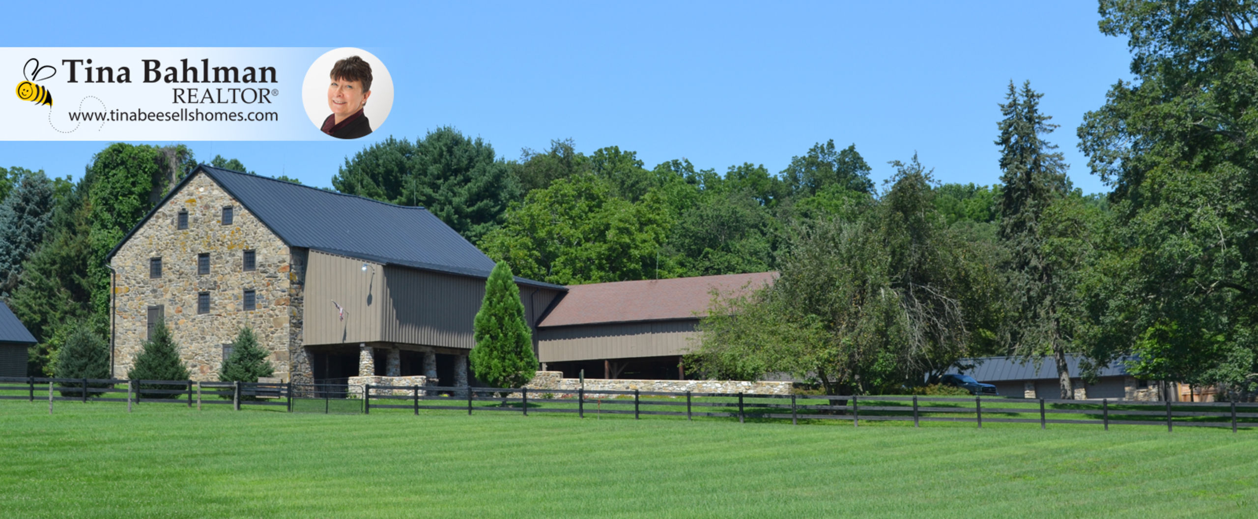 Bucolic Chester County