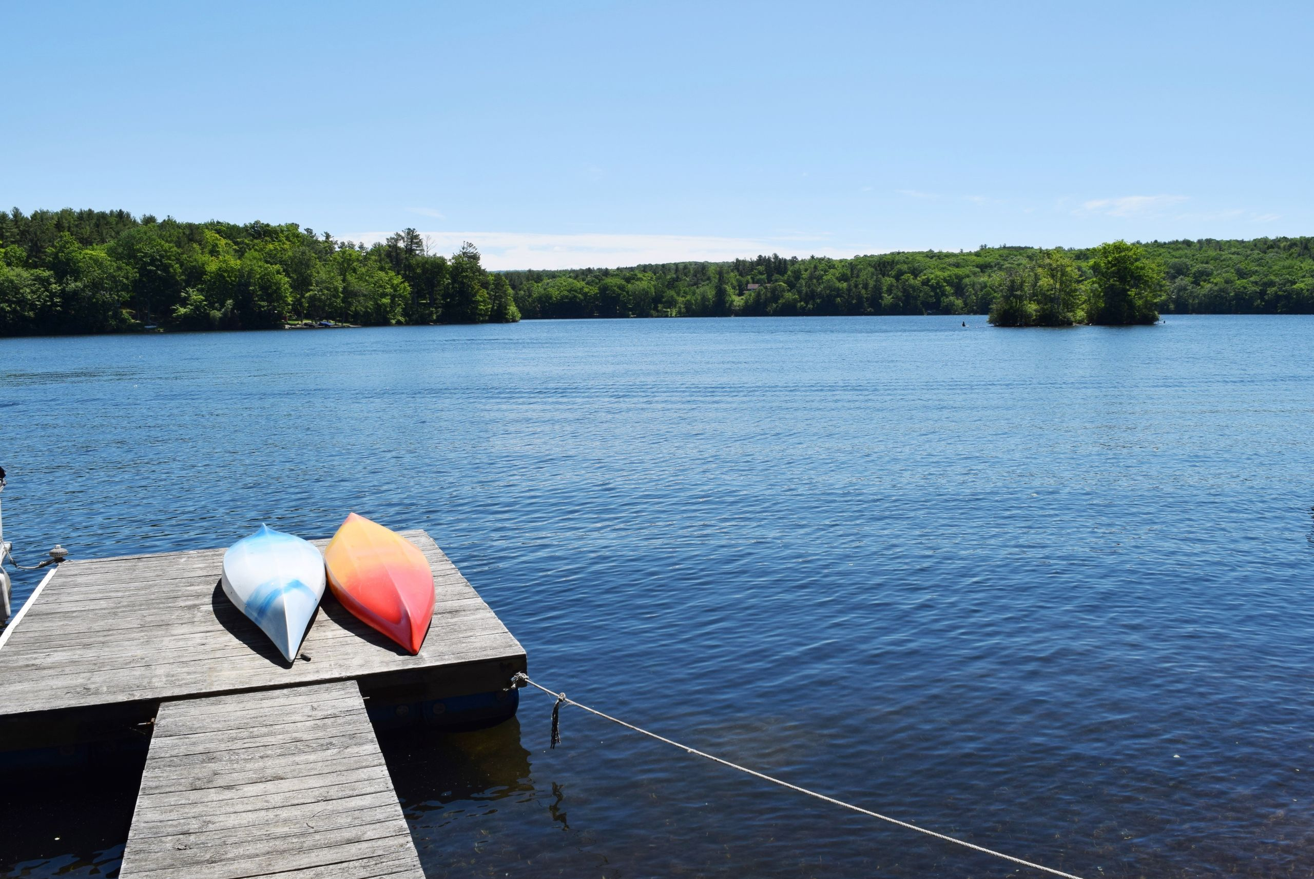 Discover the Joys of Lake Living! - Burden Lake, Rensselaer County