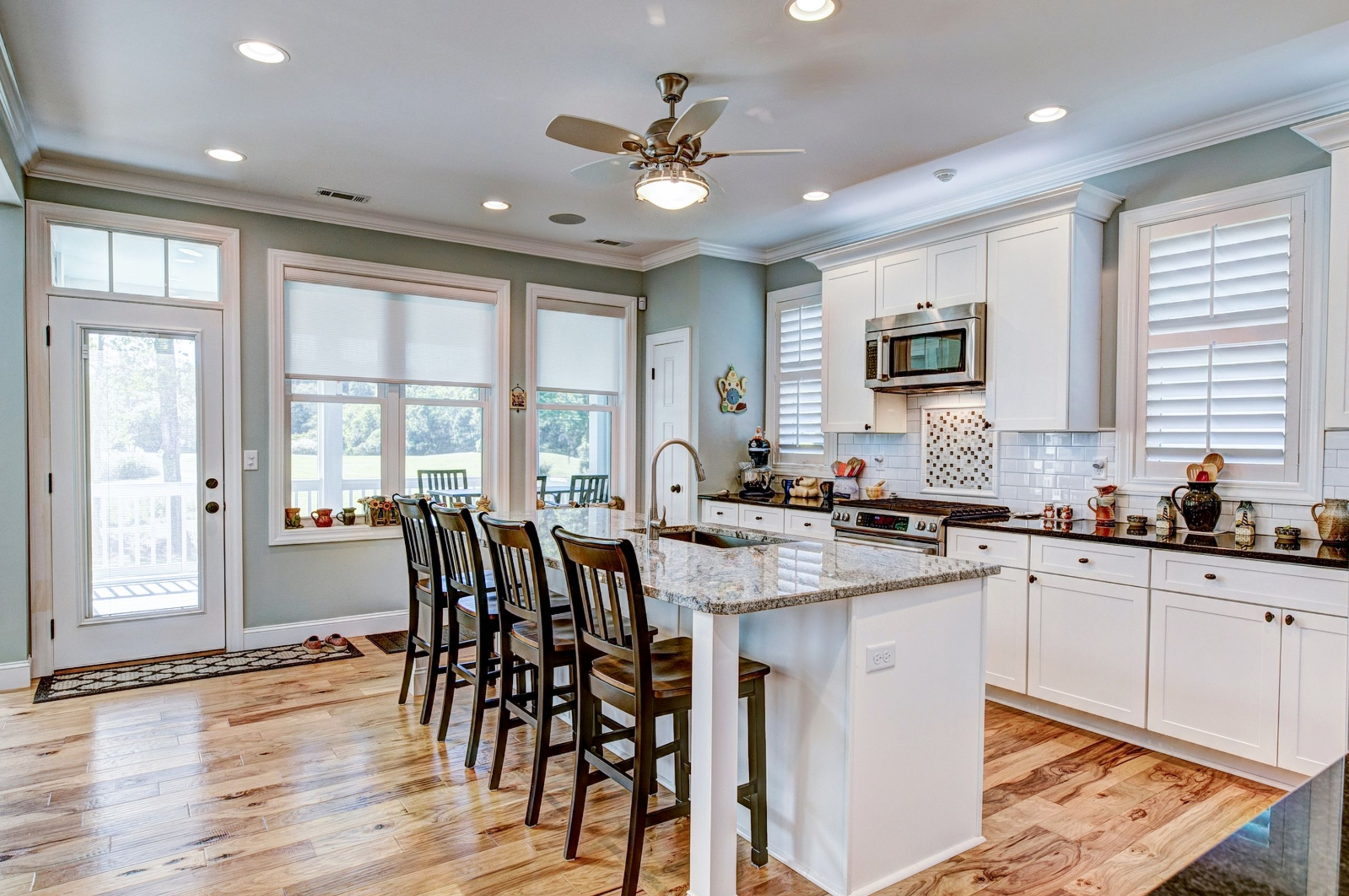 Your New Kitchen will be the Heart of Your Home