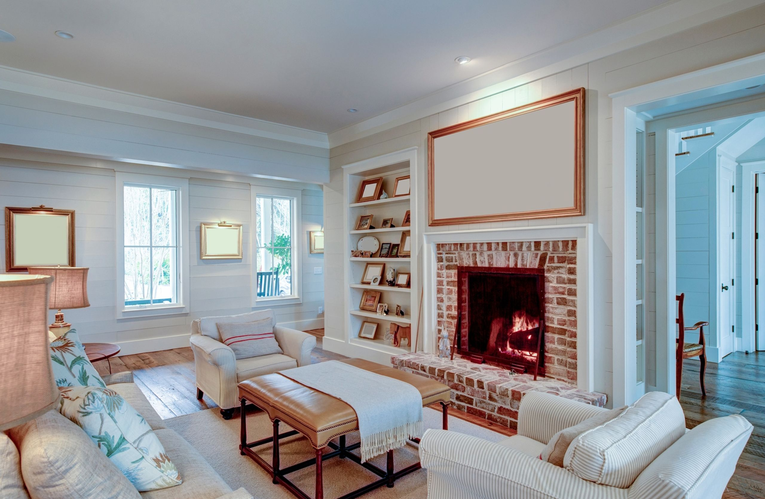 Find a Home with Comfortable Living Spaces!