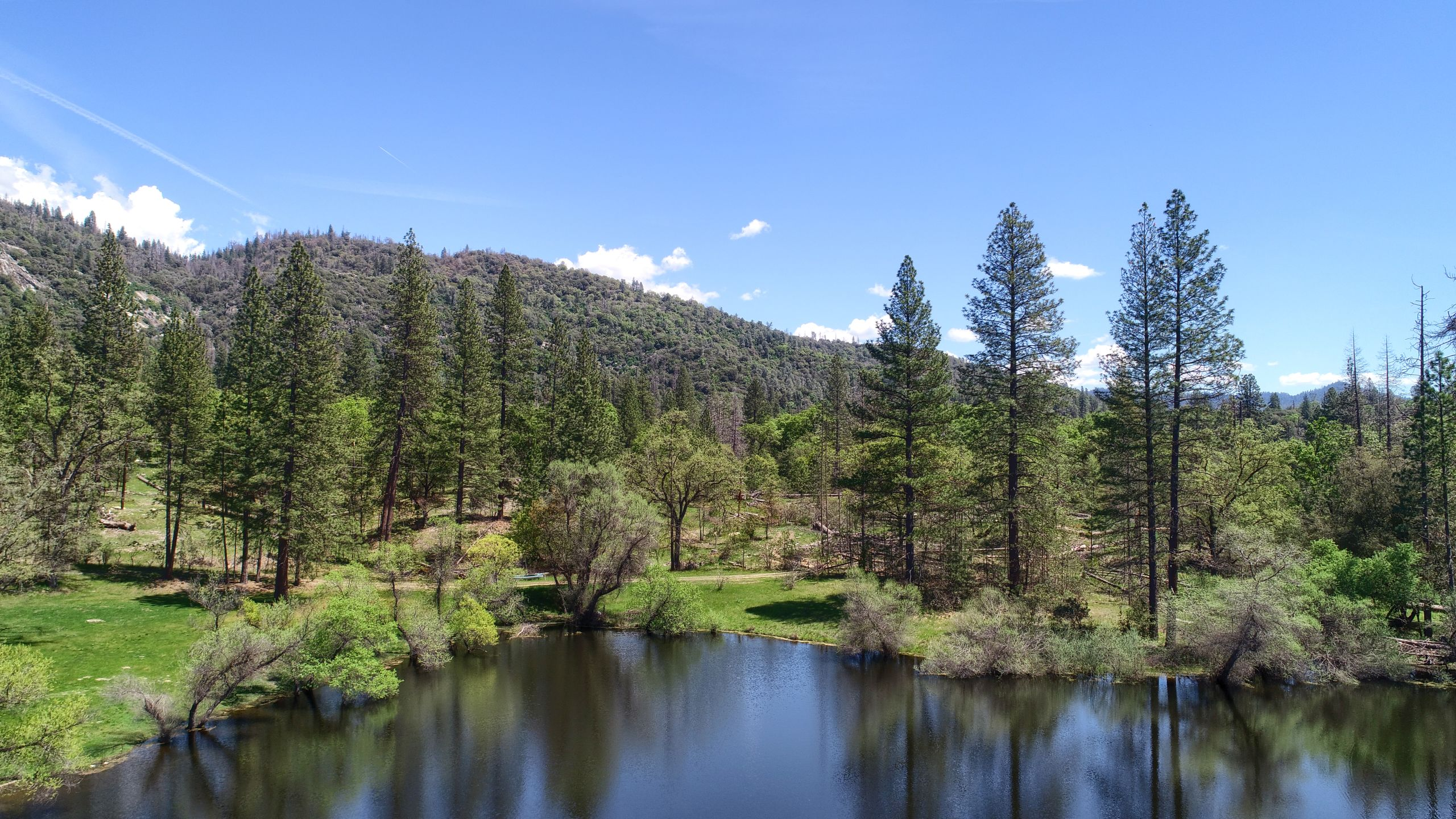 Find the perfect place to call home in the Sierras!