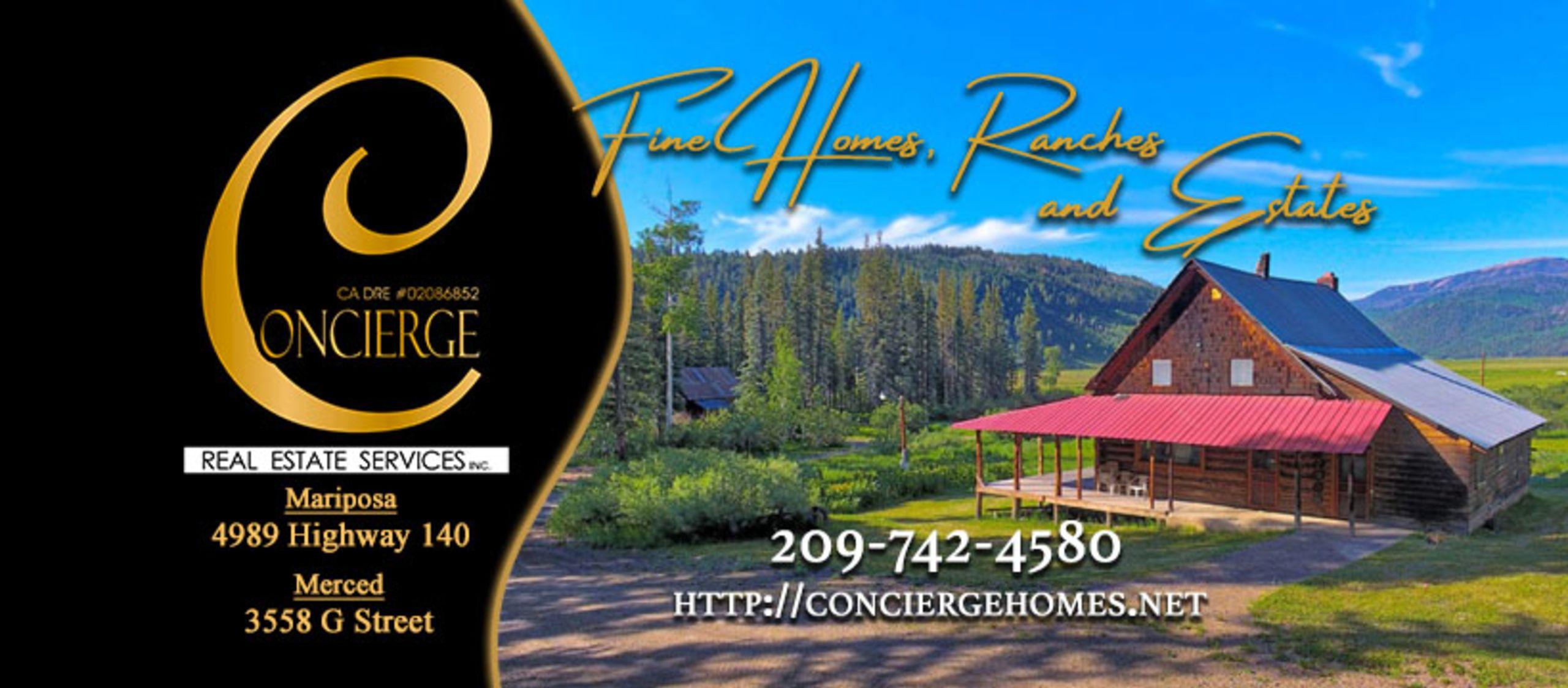 Sierra Ranches