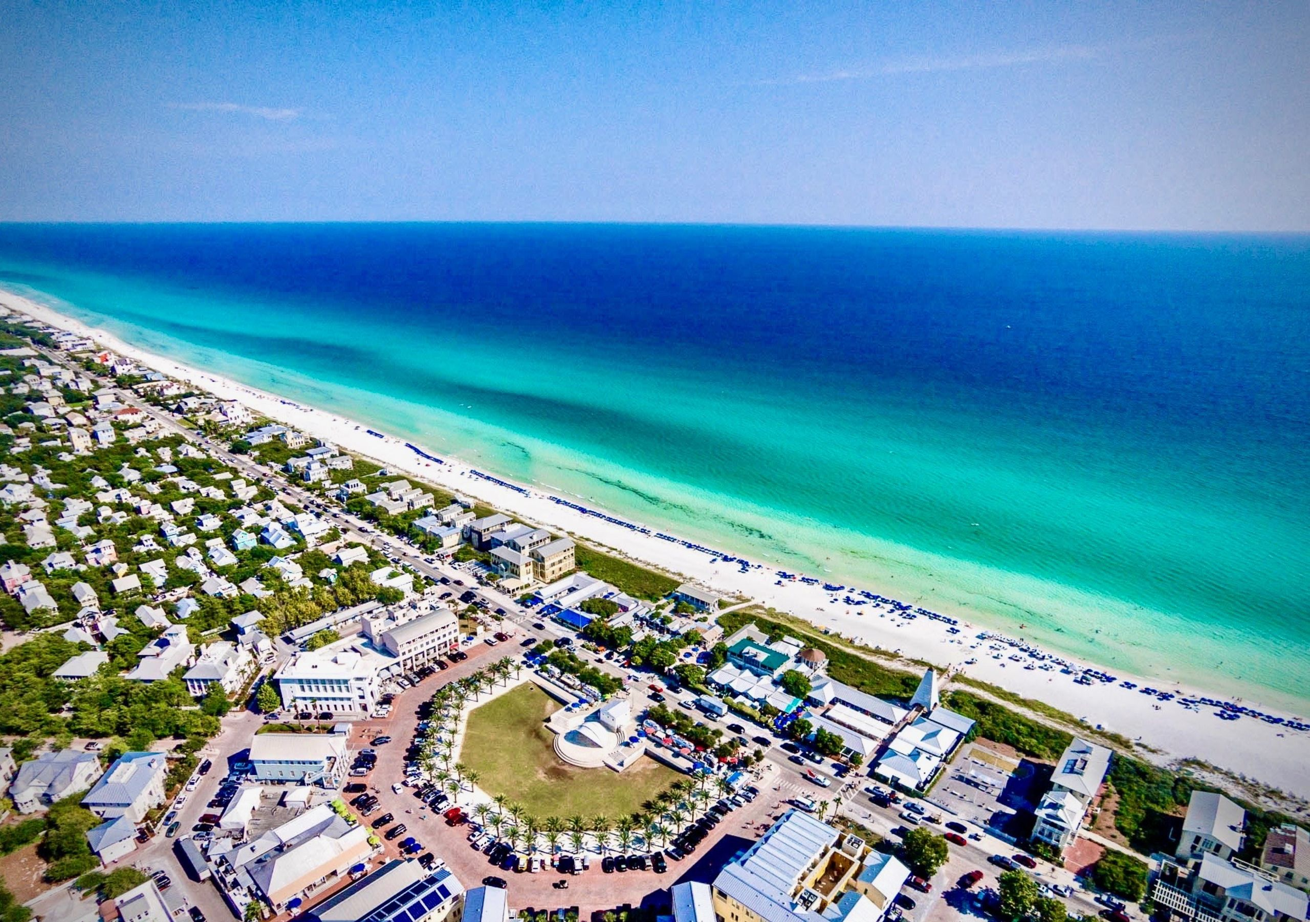 "30A Fall Events-Why The ""Off"" Season Is The Local's Favorite"