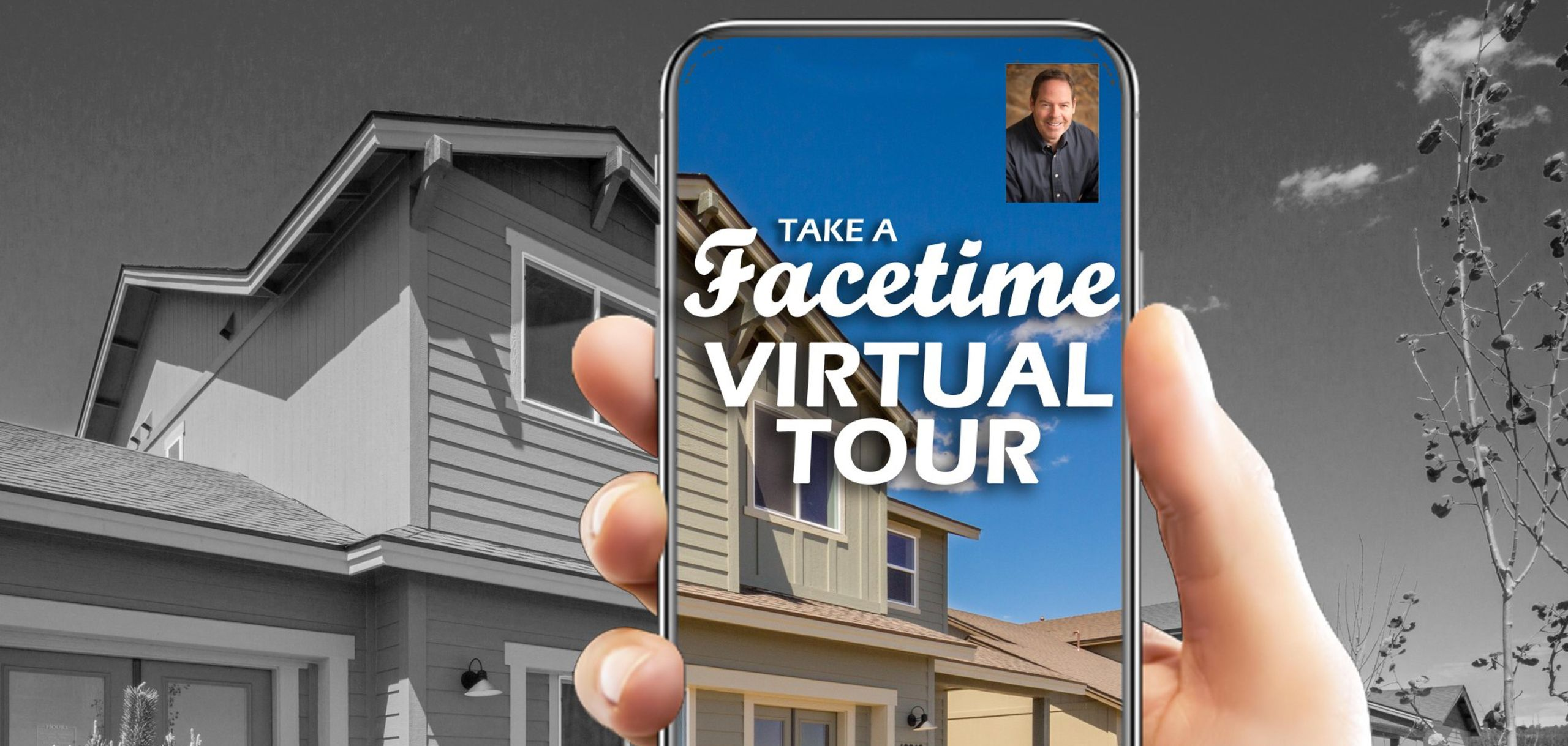 Scheduled Your Virtual Tour Now >>