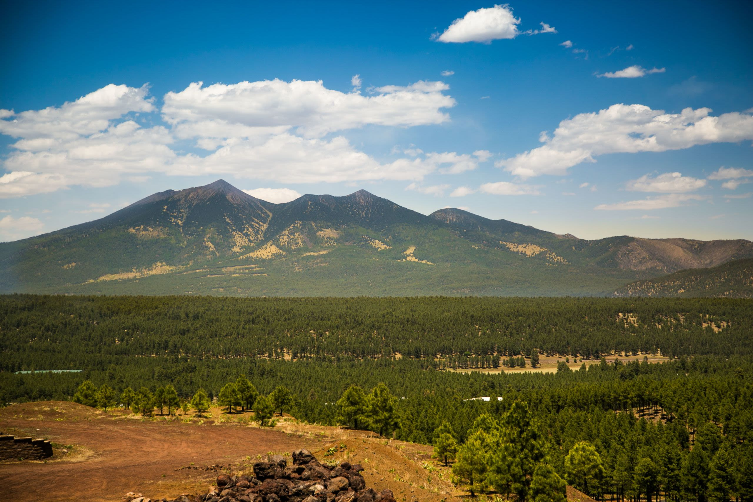 Premier Home Builder in Flagstaff >>