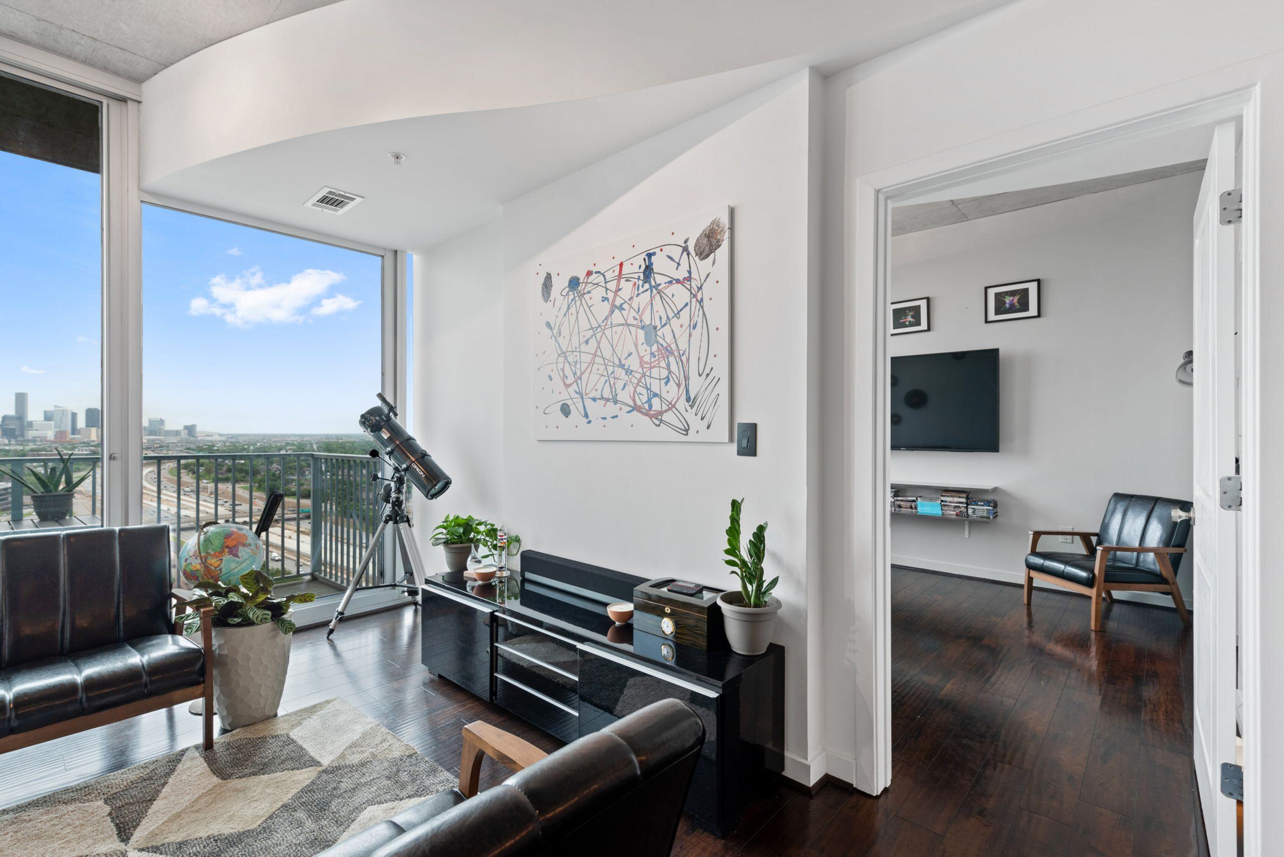 Urban Sky View Condo