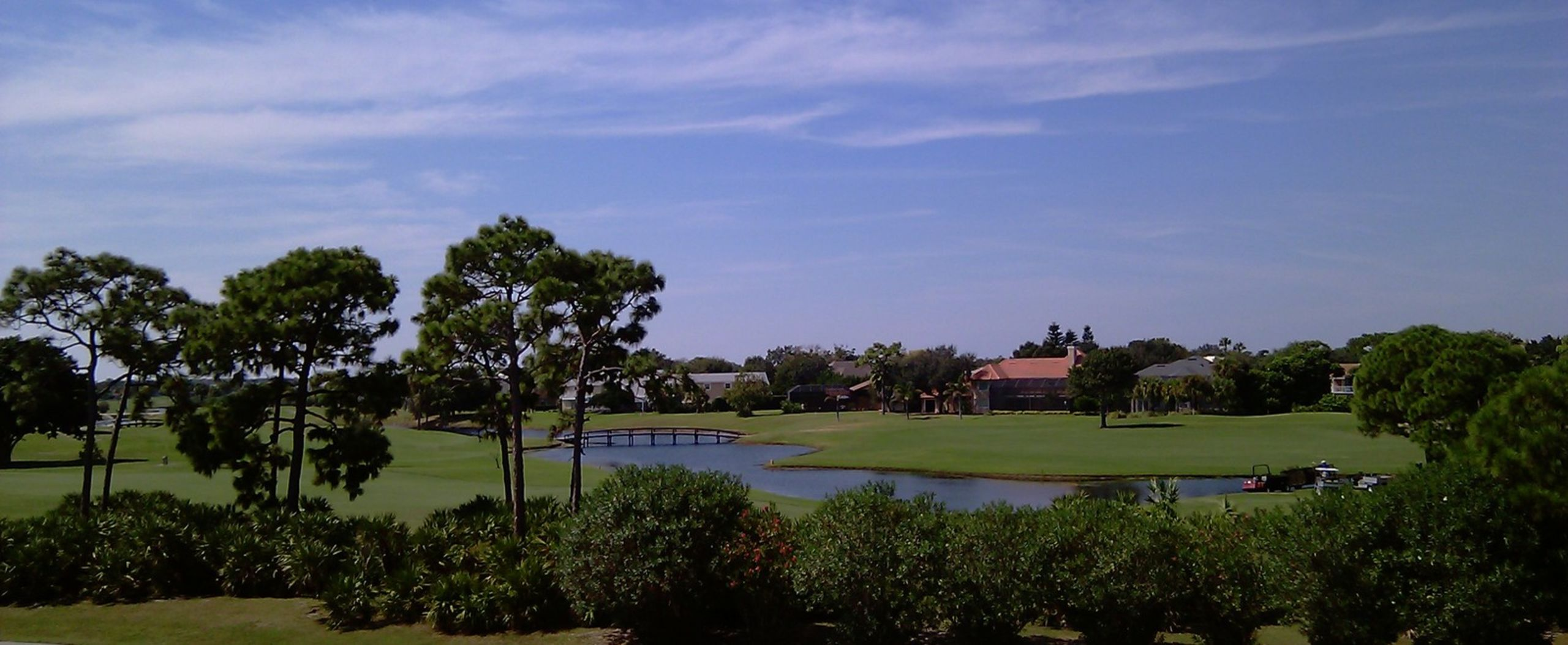 Suntree Country Club Golf Course