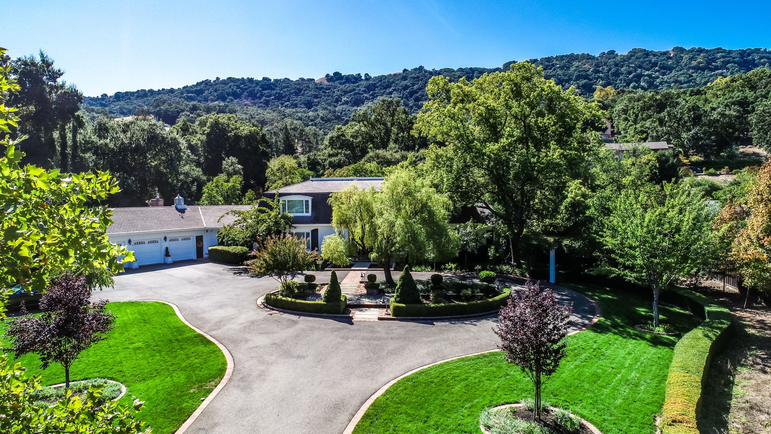 Quintessential Iconic Estate. Offered for the first time $3,998,000