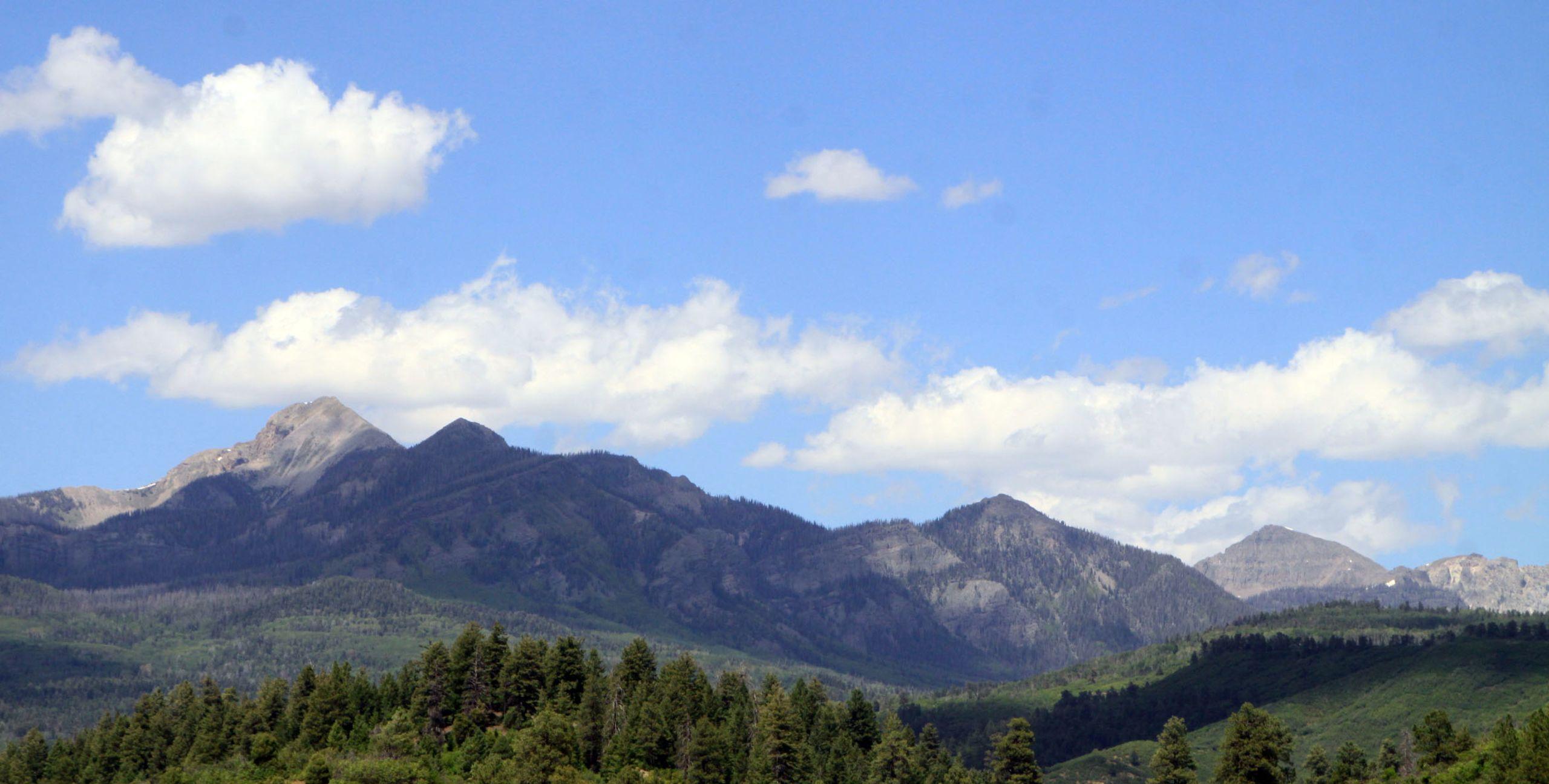 Pagosa Springs