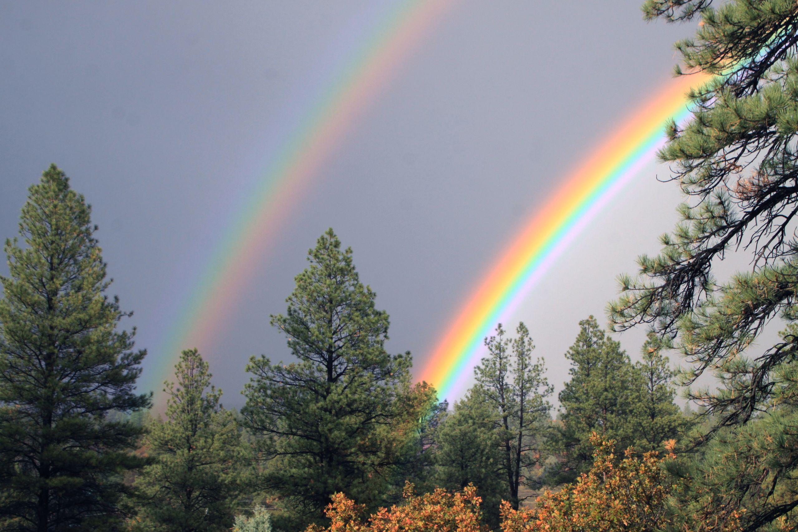 Pagosa Rainbow
