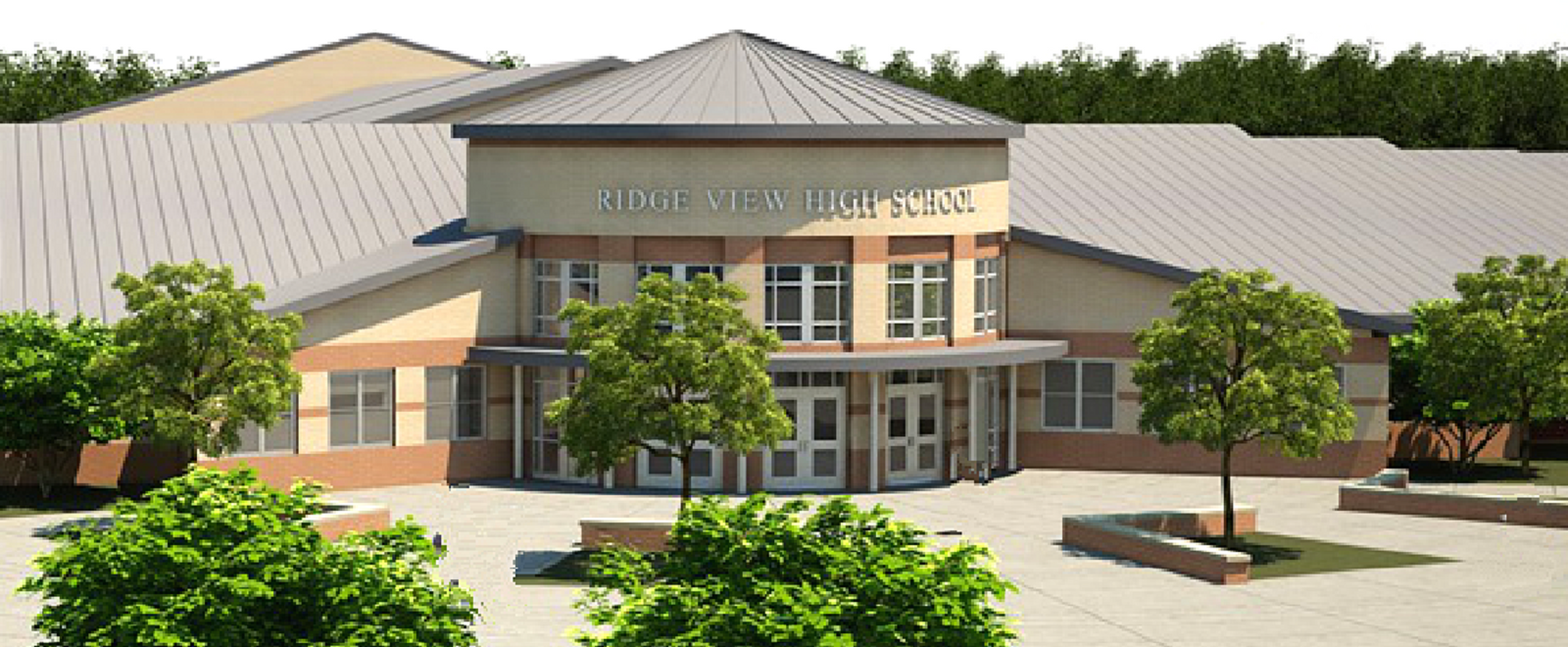 Ridge View High School