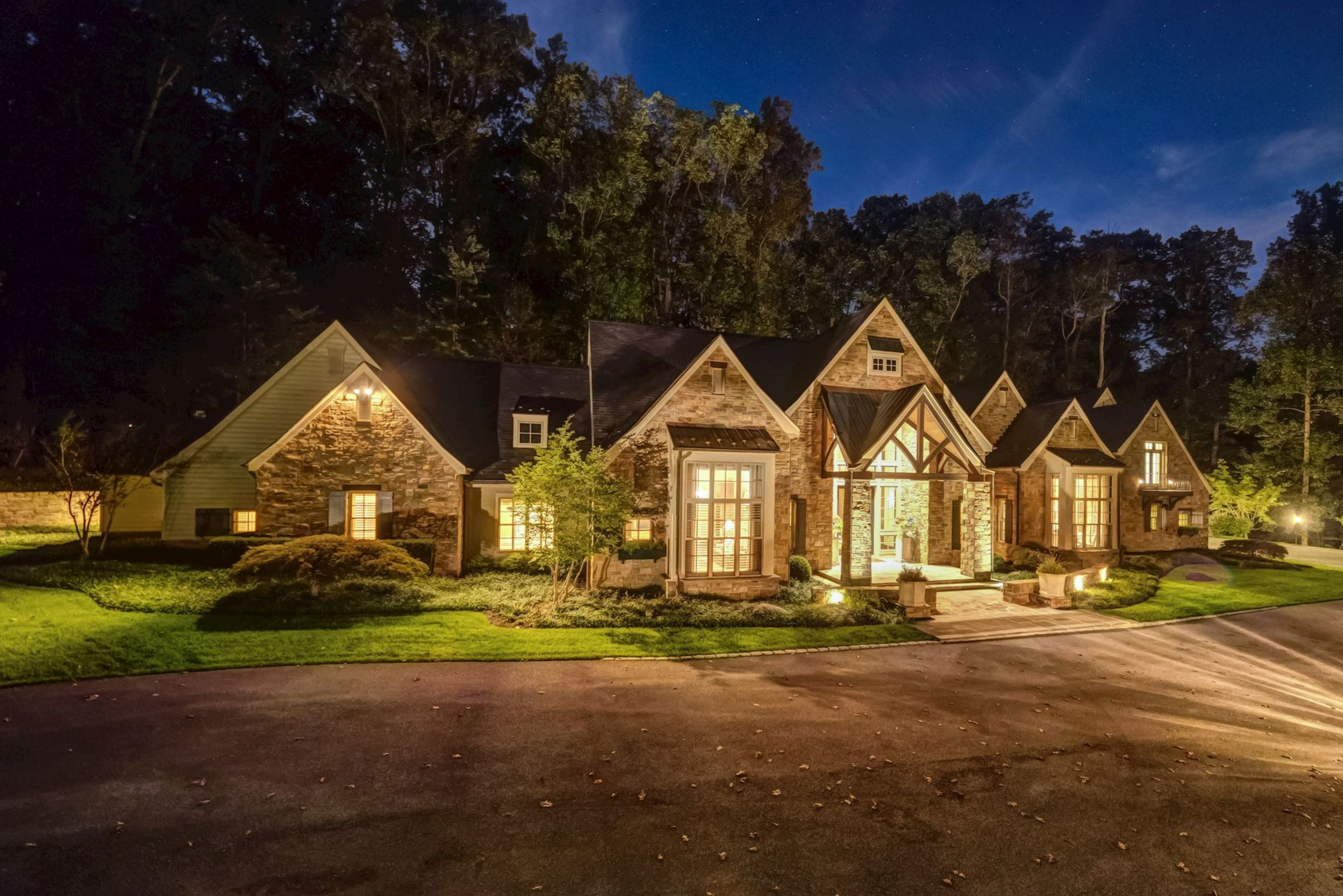 Caves Valley Golf Club Stunning Luxury Estate Home
