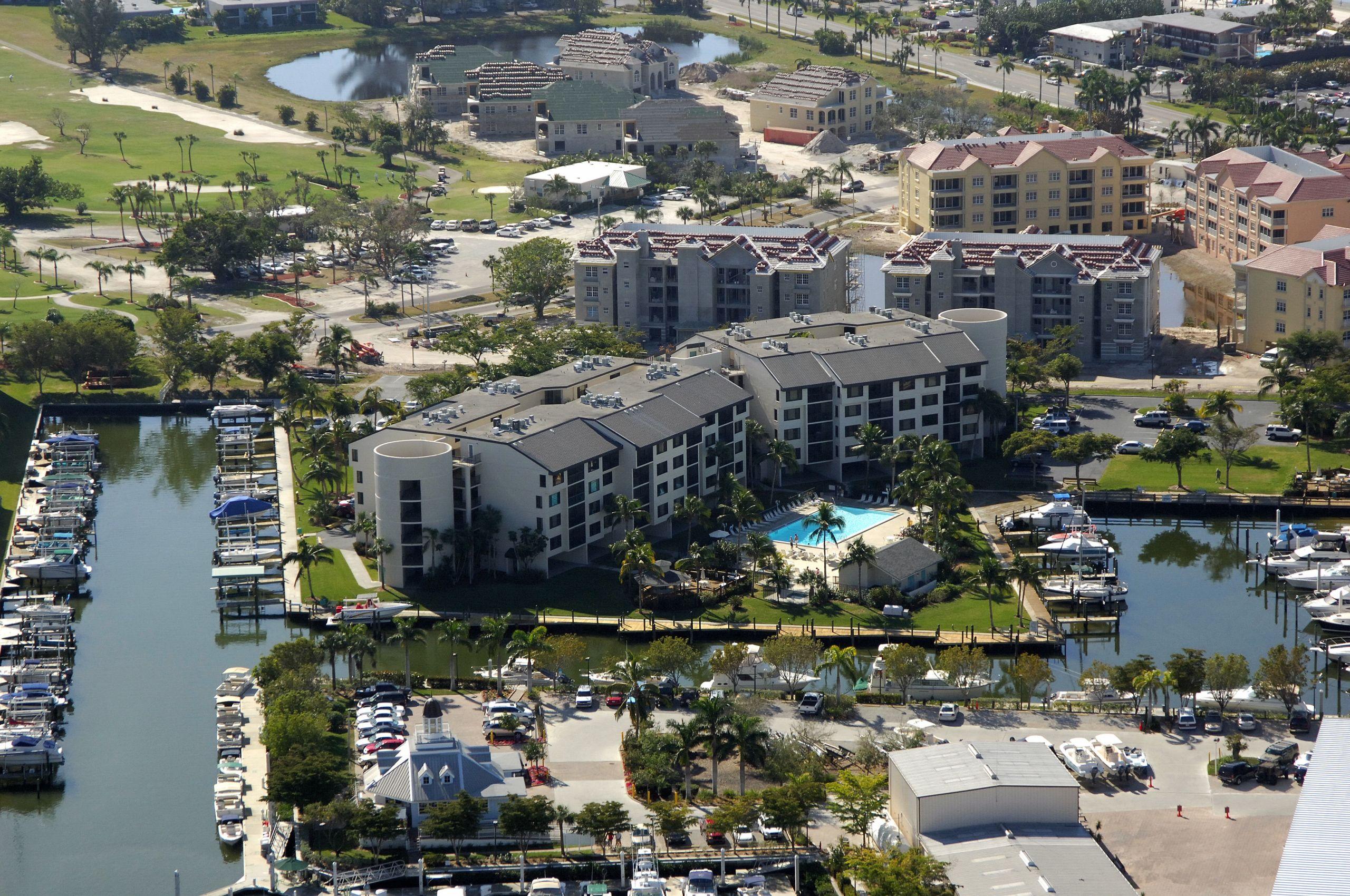 Santa Maria Fort Myers Beach Florida