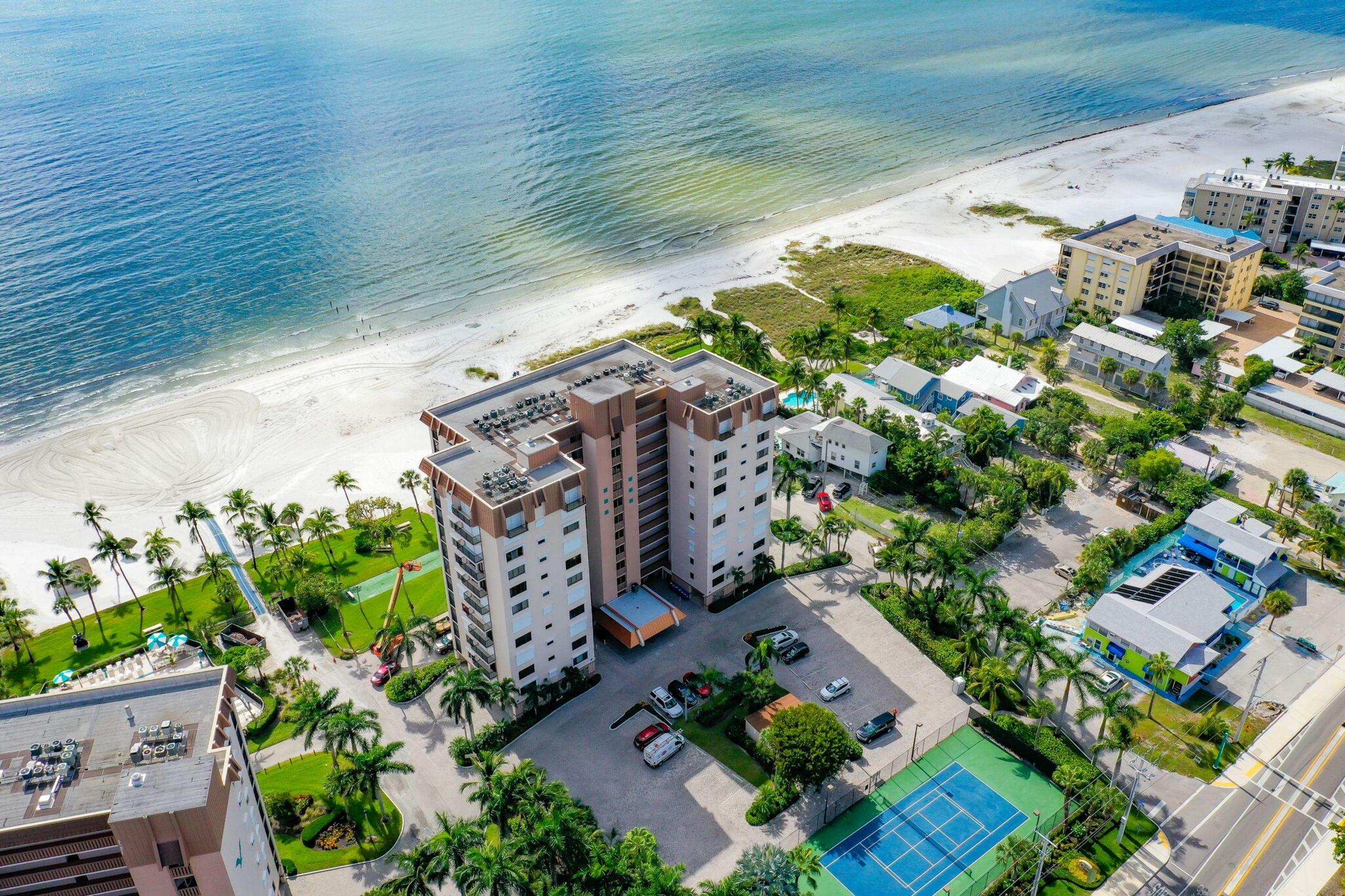 Upscale Caper Beach Club Condos from $749,900