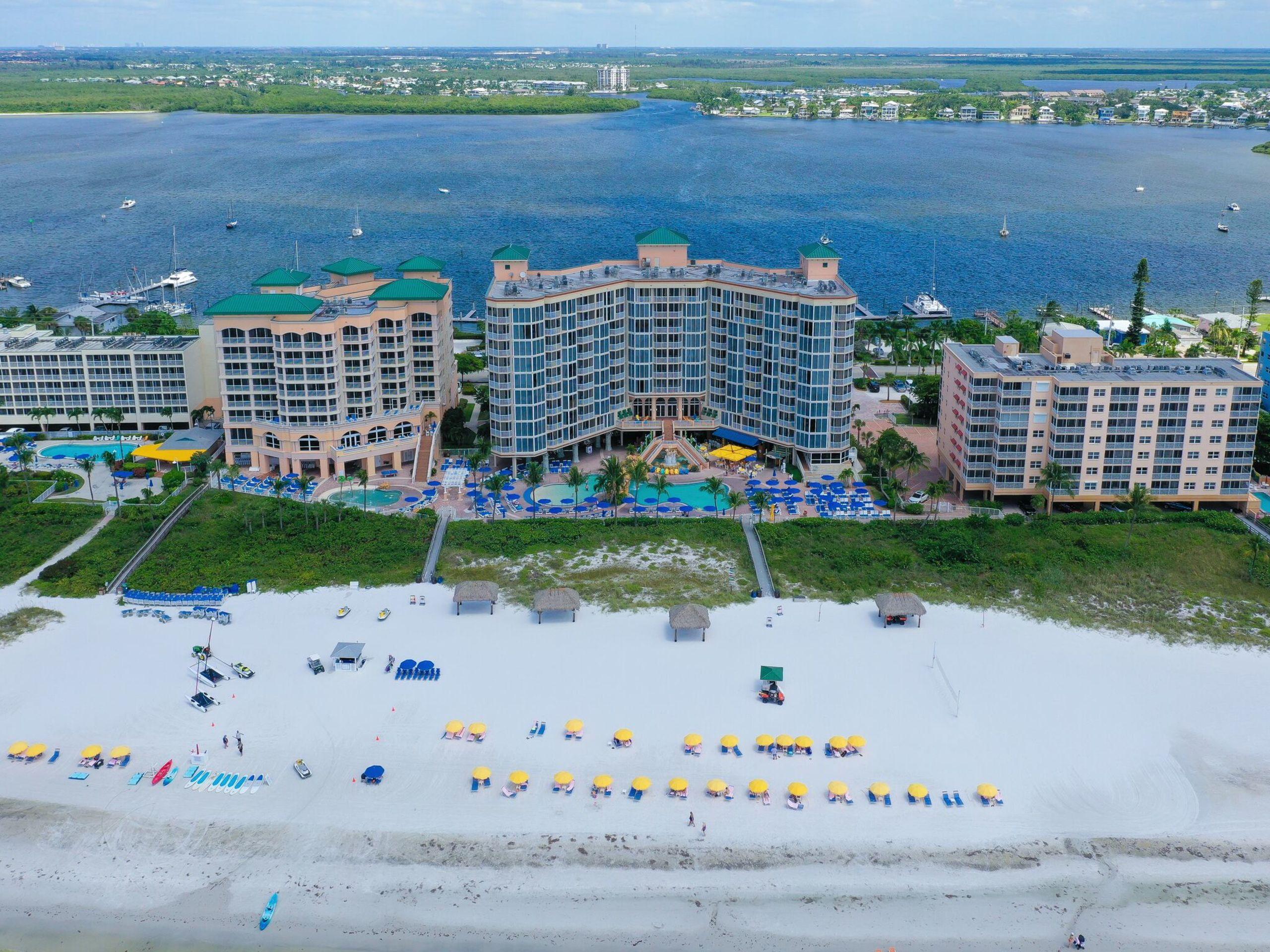 Resort Condos from $295,000