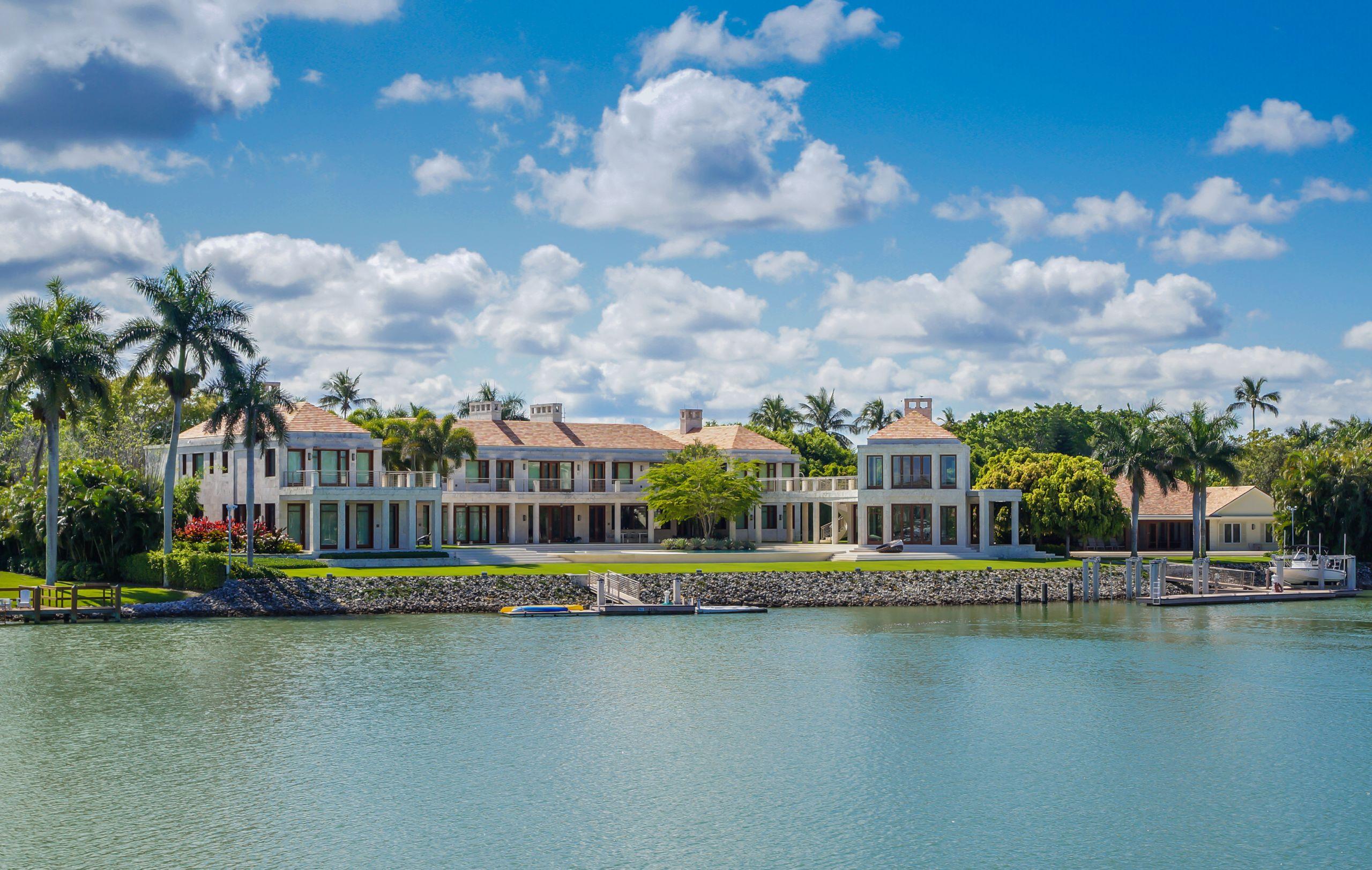 Moorings - Naples, Florida