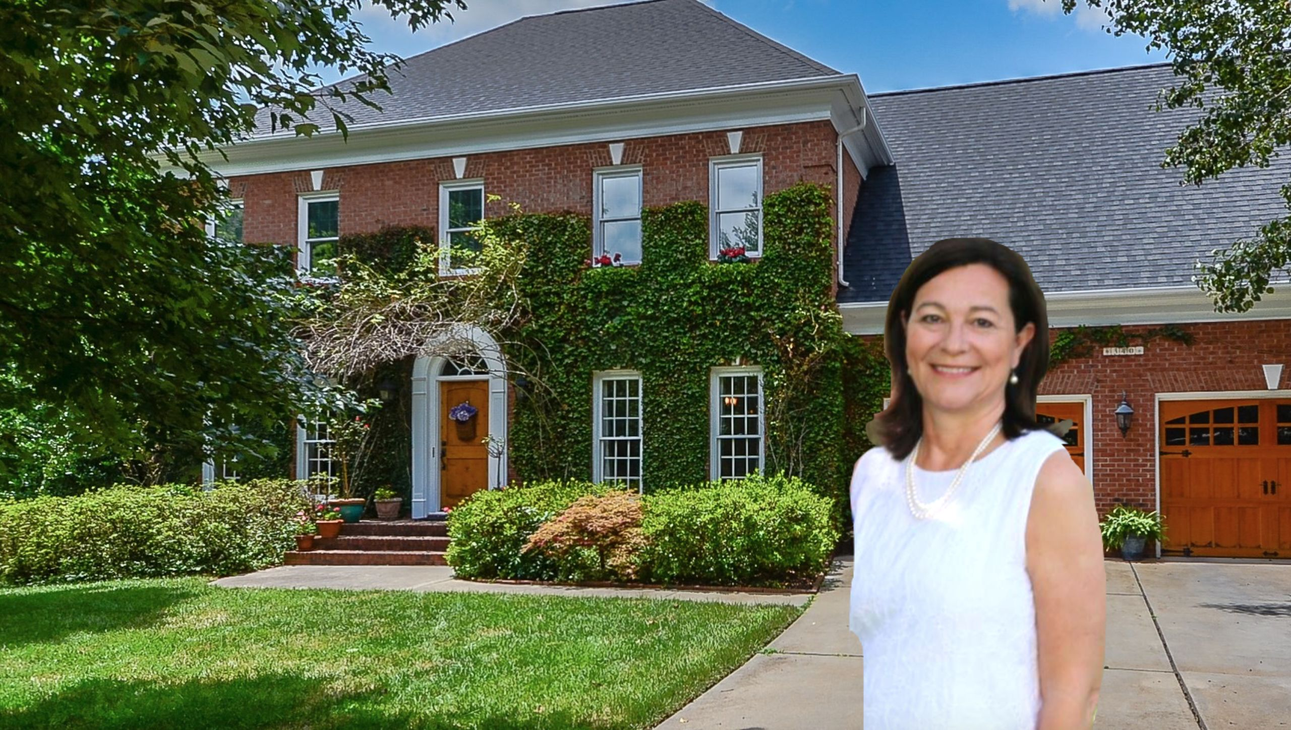 Karla Roberts knows the Charlotte real estate market