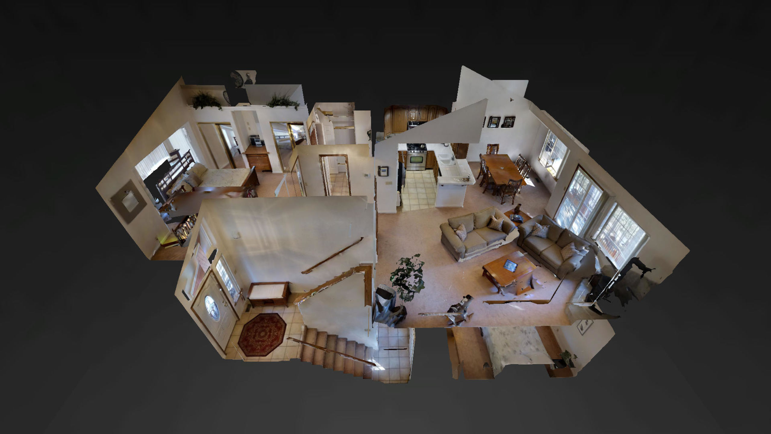 3D Virtual Tours - Visit Homes From Your Office