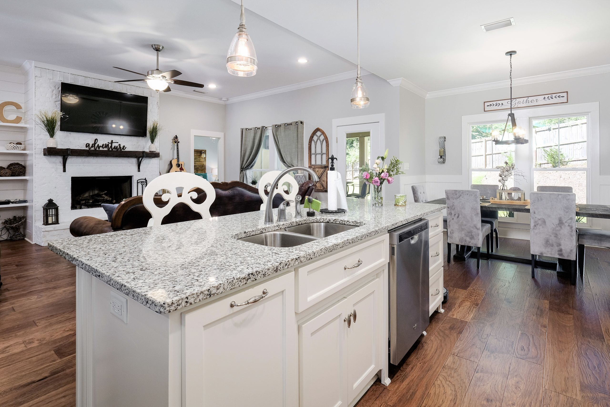 Home sold in Daphne, Alabama Q3, 2019