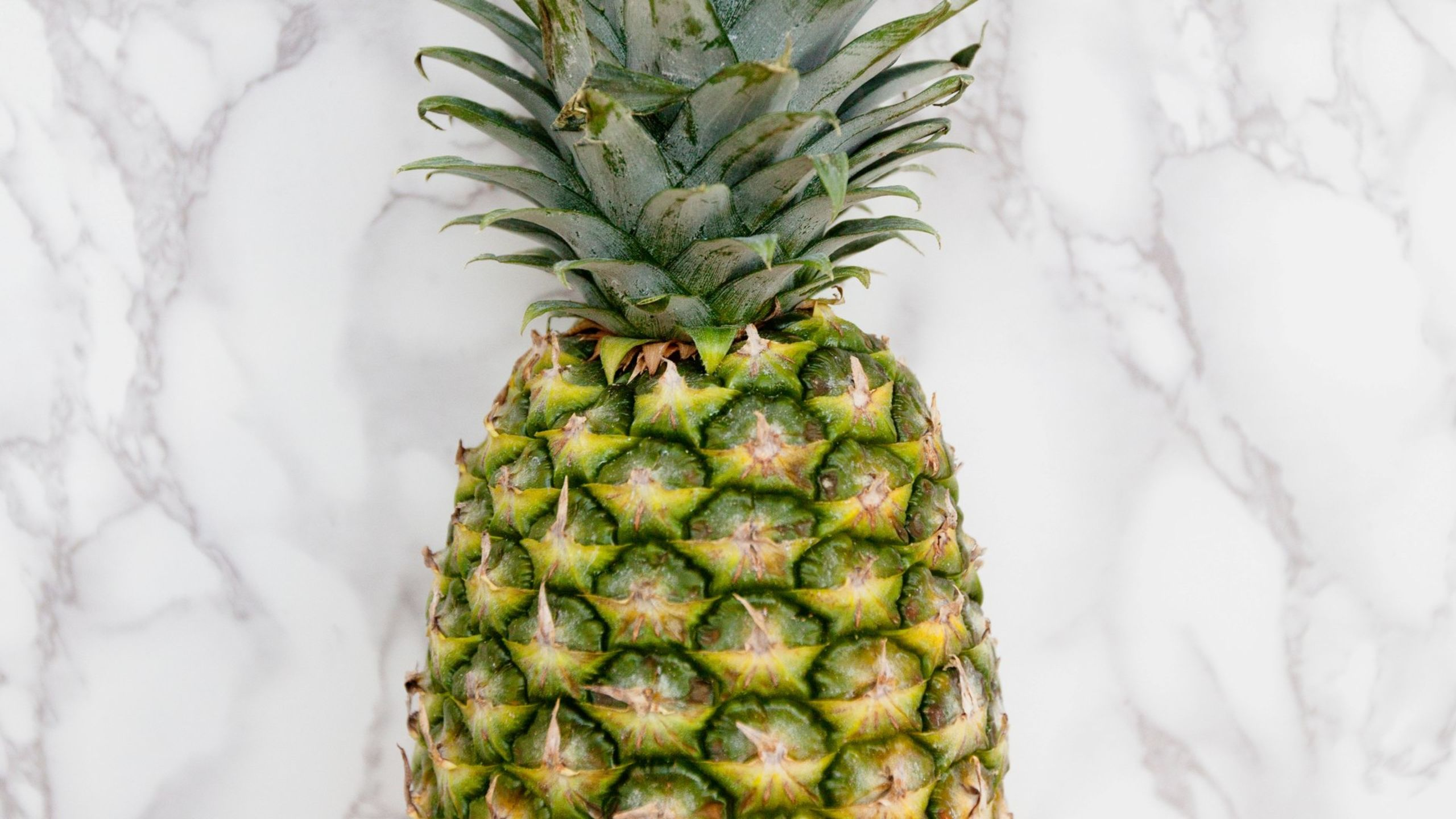Pineapple = Southern & Charming Hospitality