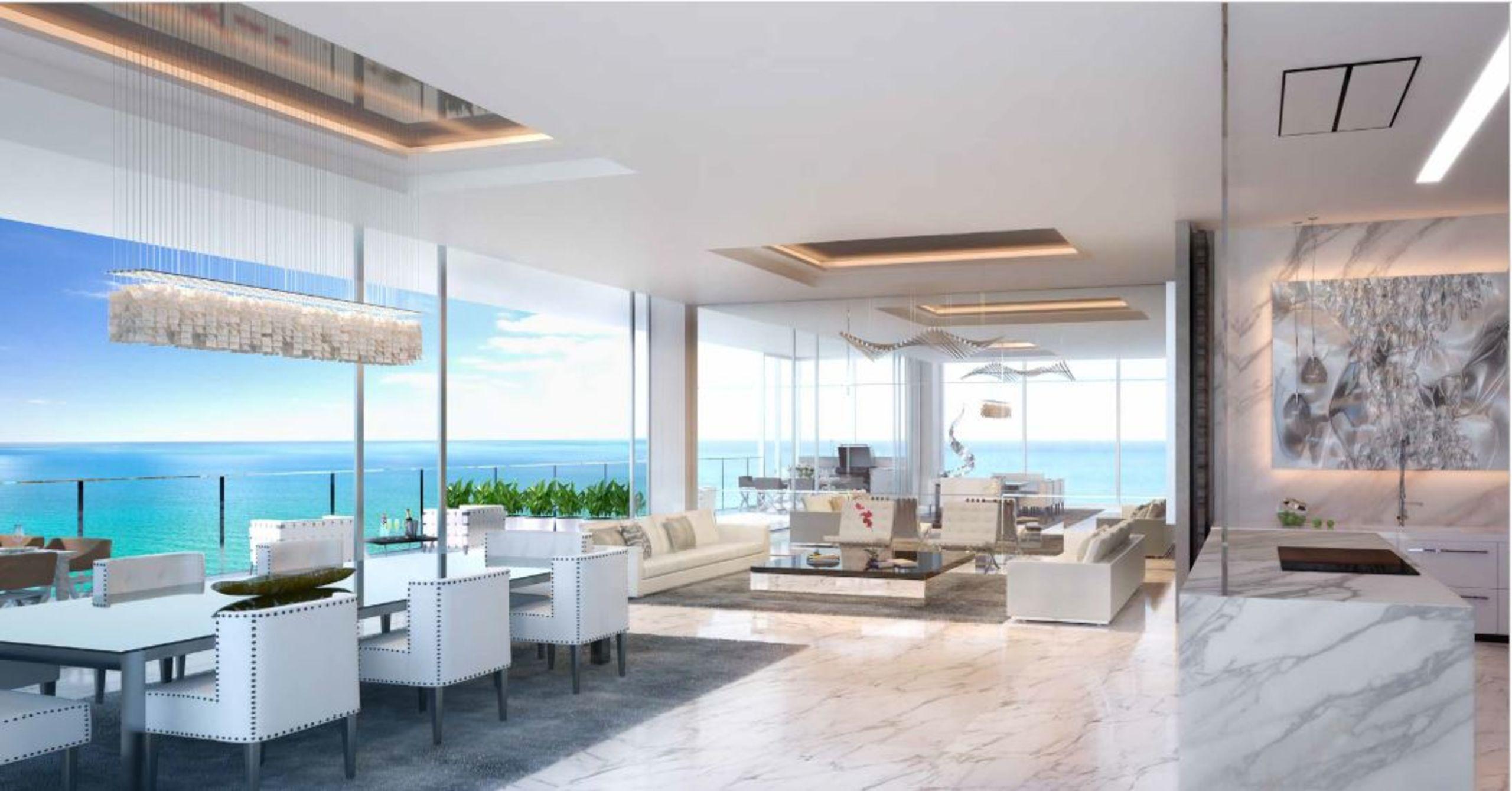 Luxury in Miami, Fl