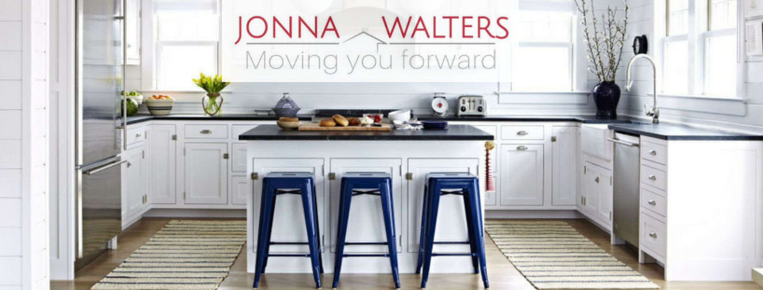 Life Moves Forward and So Do We.....Let me help you move forward.