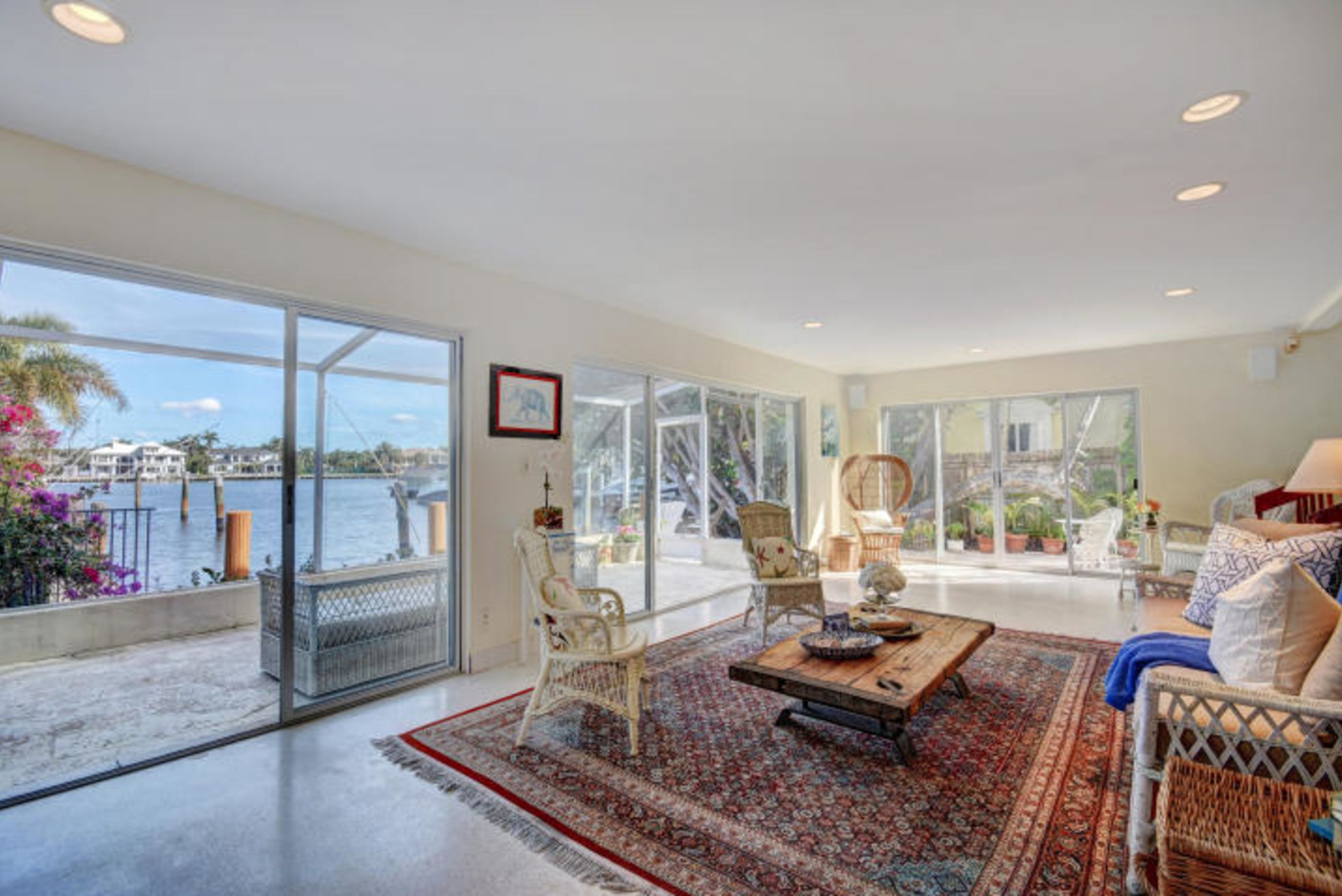 CLOSED, Intra-Coastal Home, Listed at $1,189,000